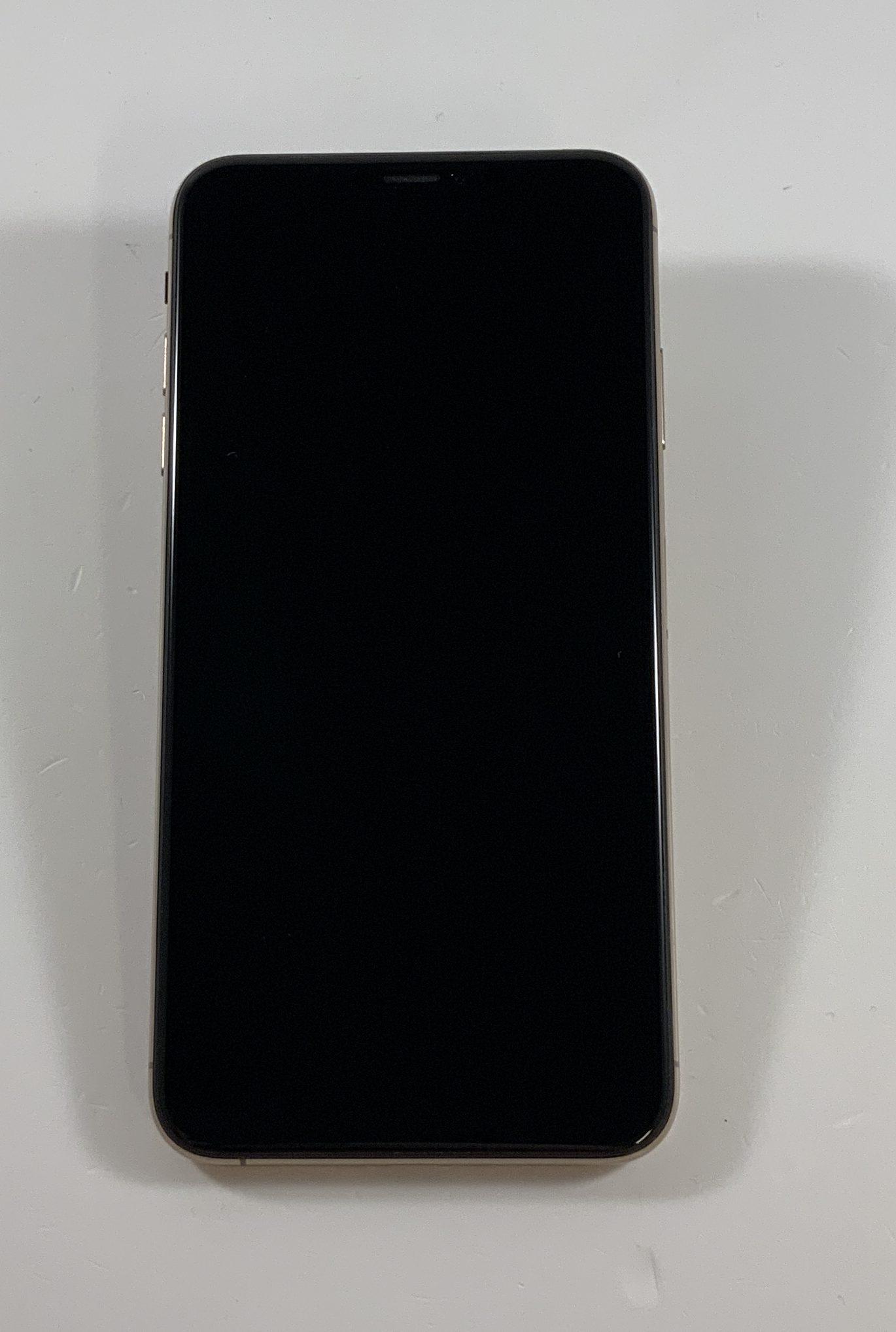 iPhone XS Max 512GB, 512GB, Gold, Bild 1
