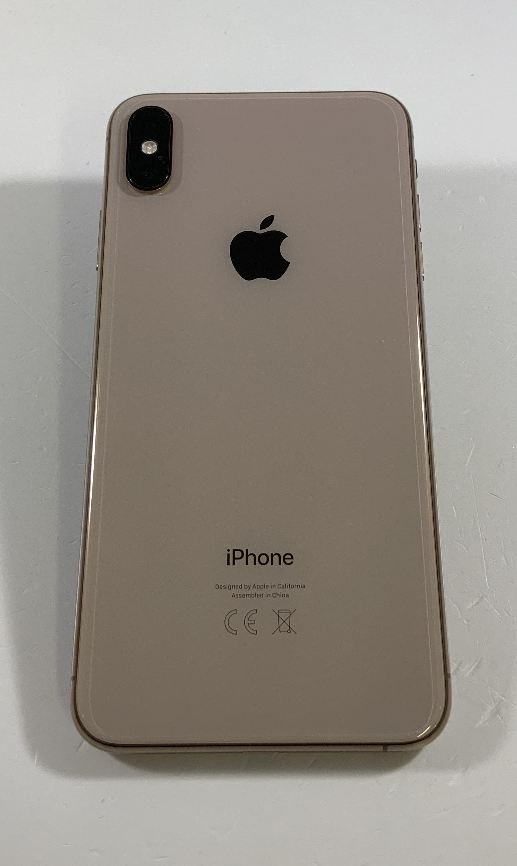 iPhone XS Max 64GB, 64GB, Gold, immagine 2
