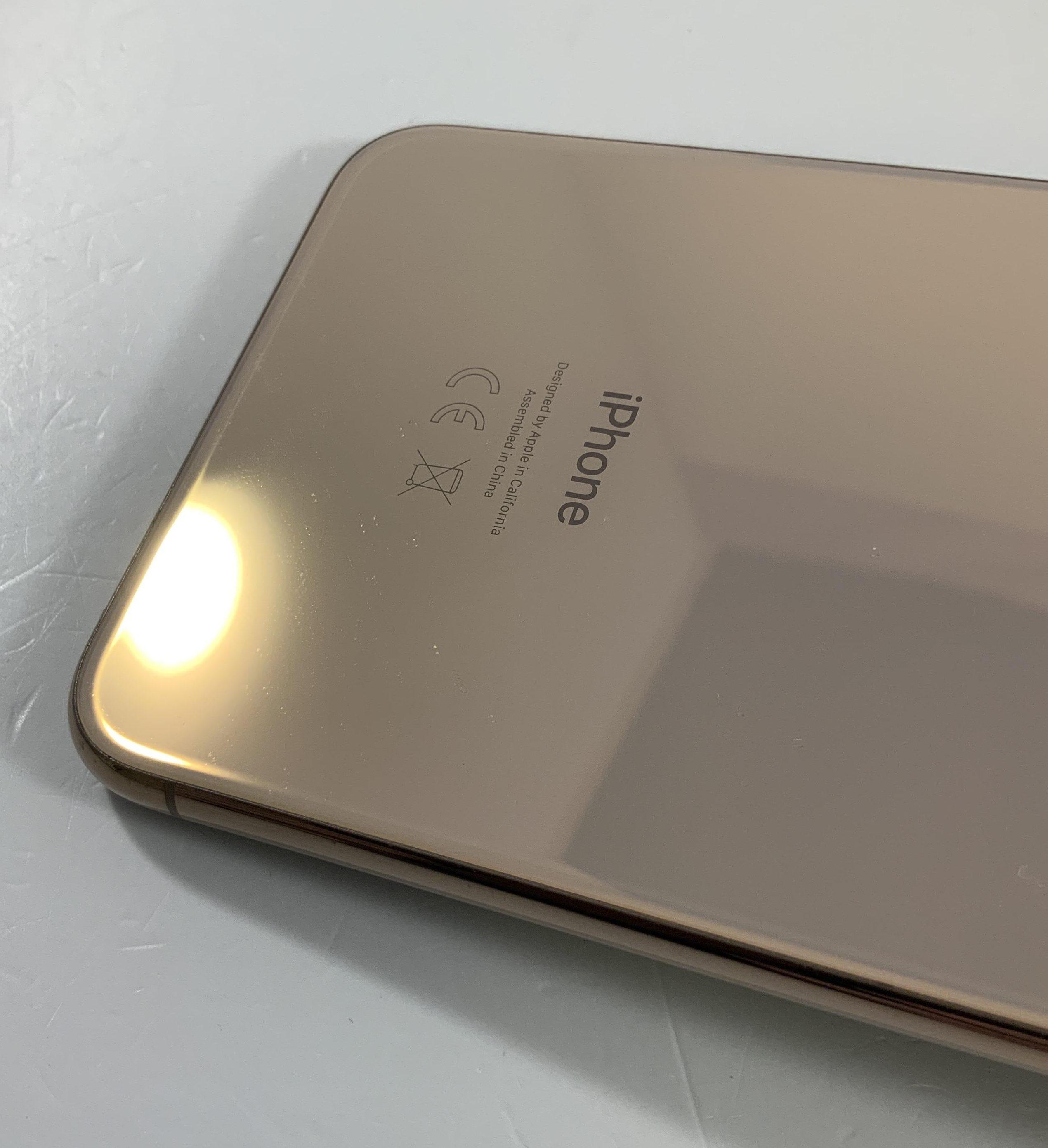 iPhone XS Max 64GB, 64GB, Gold, Bild 4