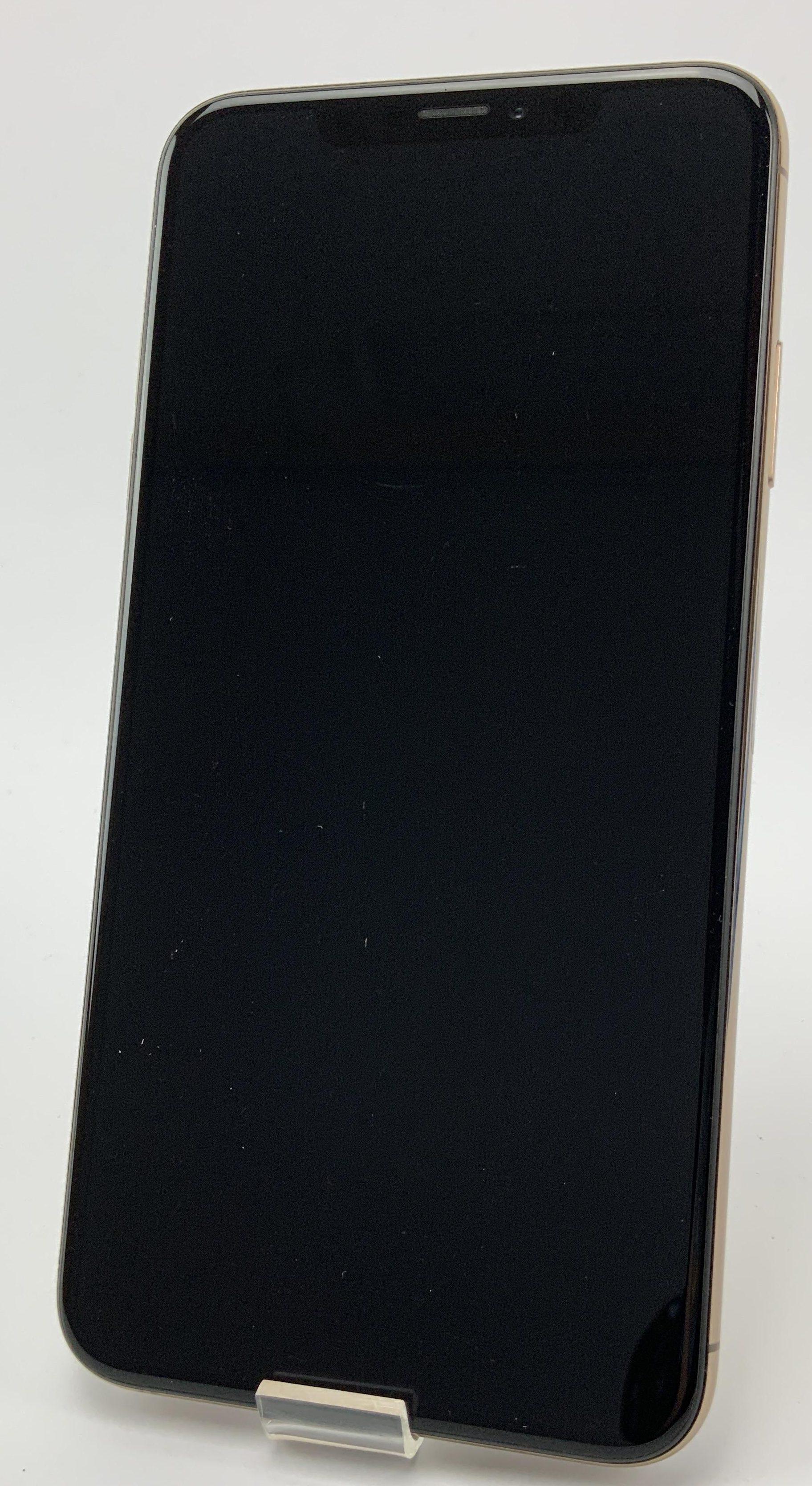iPhone XS Max 64GB, 64GB, Gold, imagen 1