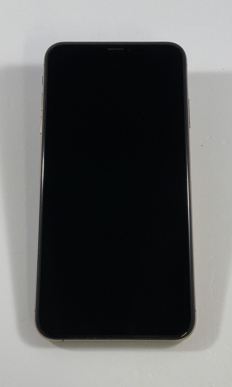 iPhone XS Max 64GB, 64GB, Gold, Afbeelding 1