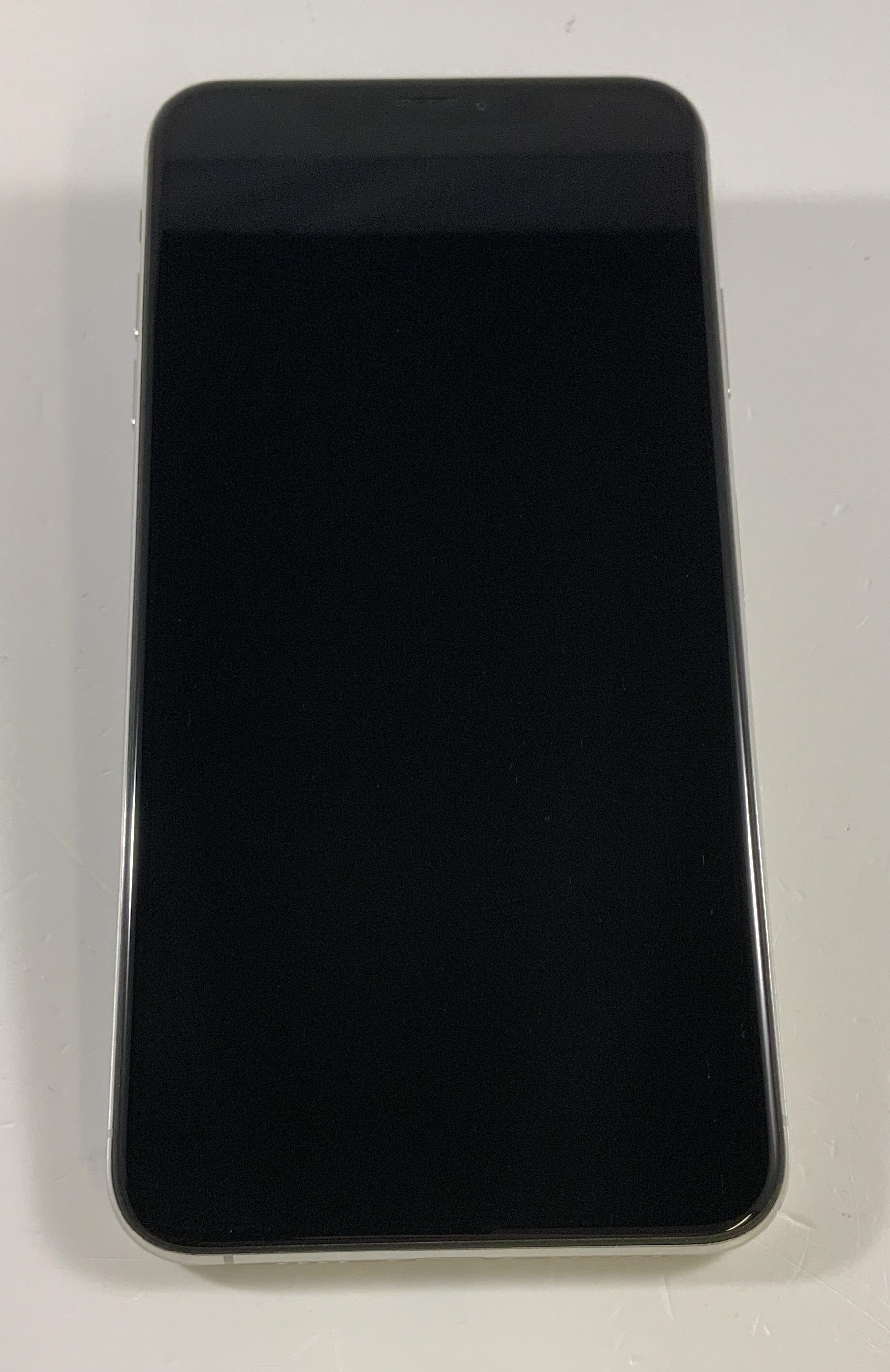 iPhone XS Max 64GB, 64GB, Silver, bild 1