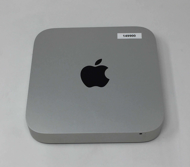 Mac Mini Late 2012 (Intel Core i5 2.5 GHz 4 GB RAM 500 GB HDD), Intel Core i5 2,5 GHZ, 4 GB 1600 MHz DDR3, 500 GB, imagen 1