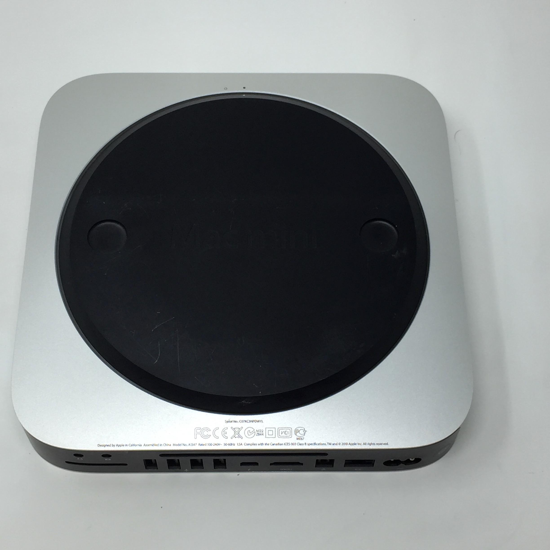 Mac Mini Late 2012 (Intel Core i5 2.5 GHz 4 GB RAM 500 GB HDD), Intel Core i5 2,5 GHZ, 4 GB 1600 MHz DDR3, 500 GB, imagen 4