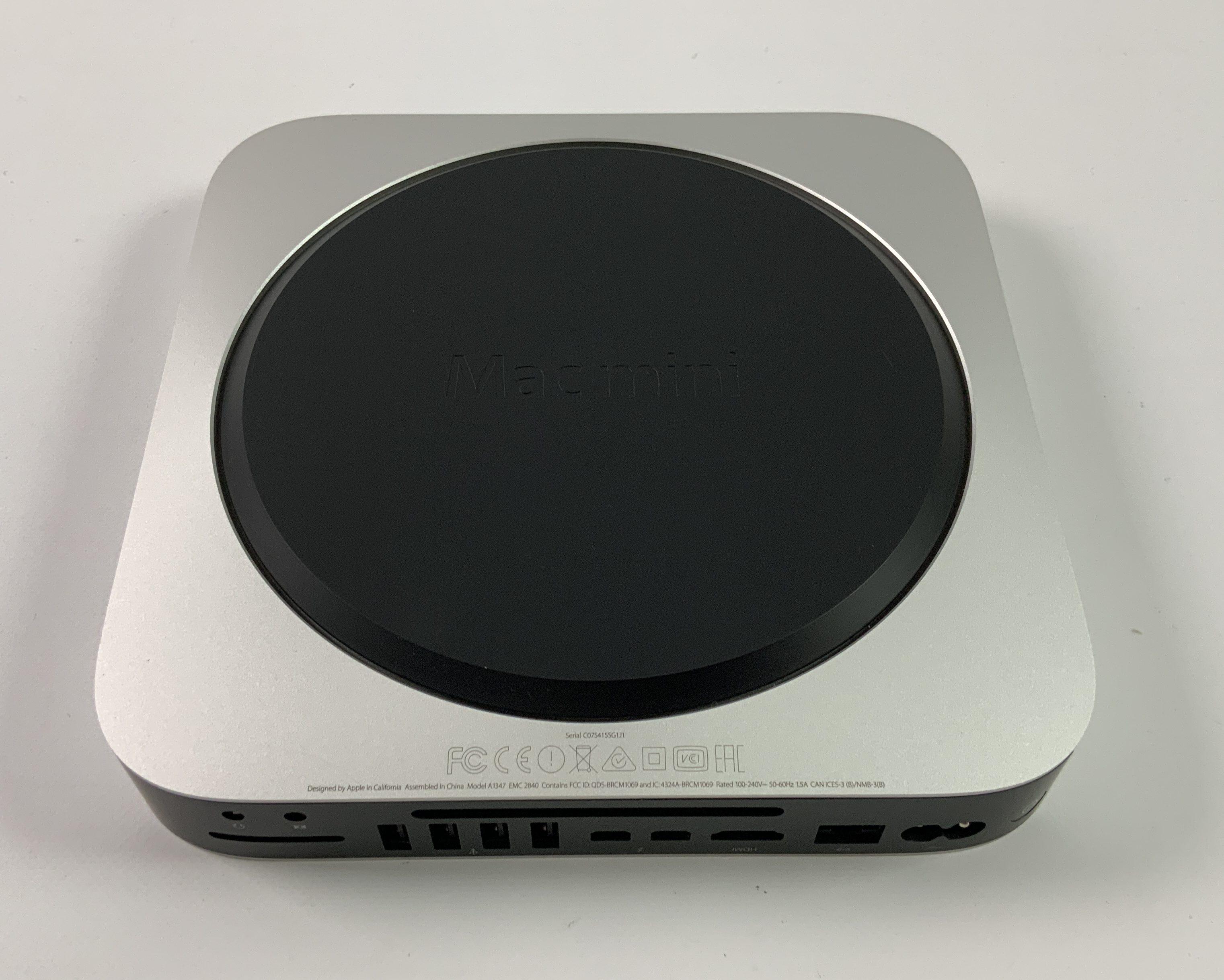 Mac Mini Late 2014 (Intel Core i5 2.6 GHz 16 GB RAM 256 GB SSD), Intel Core i5 2.6 GHz, 16 GB RAM, 256 GB SSD, imagen 2
