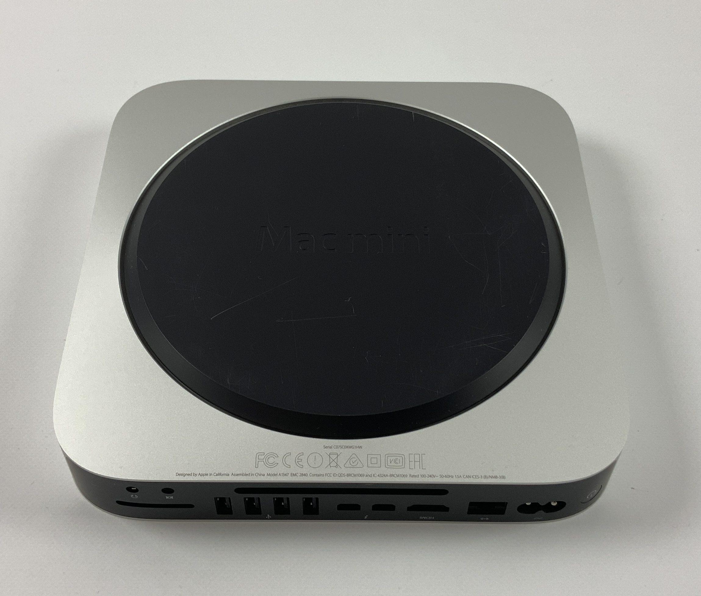 Mac Mini Late 2014 (Intel Core i5 2.6 GHz 8 GB RAM 1 TB HDD), Intel Core i5 2.6 GHz, 8 GB RAM, 1 TB HDD, imagen 2