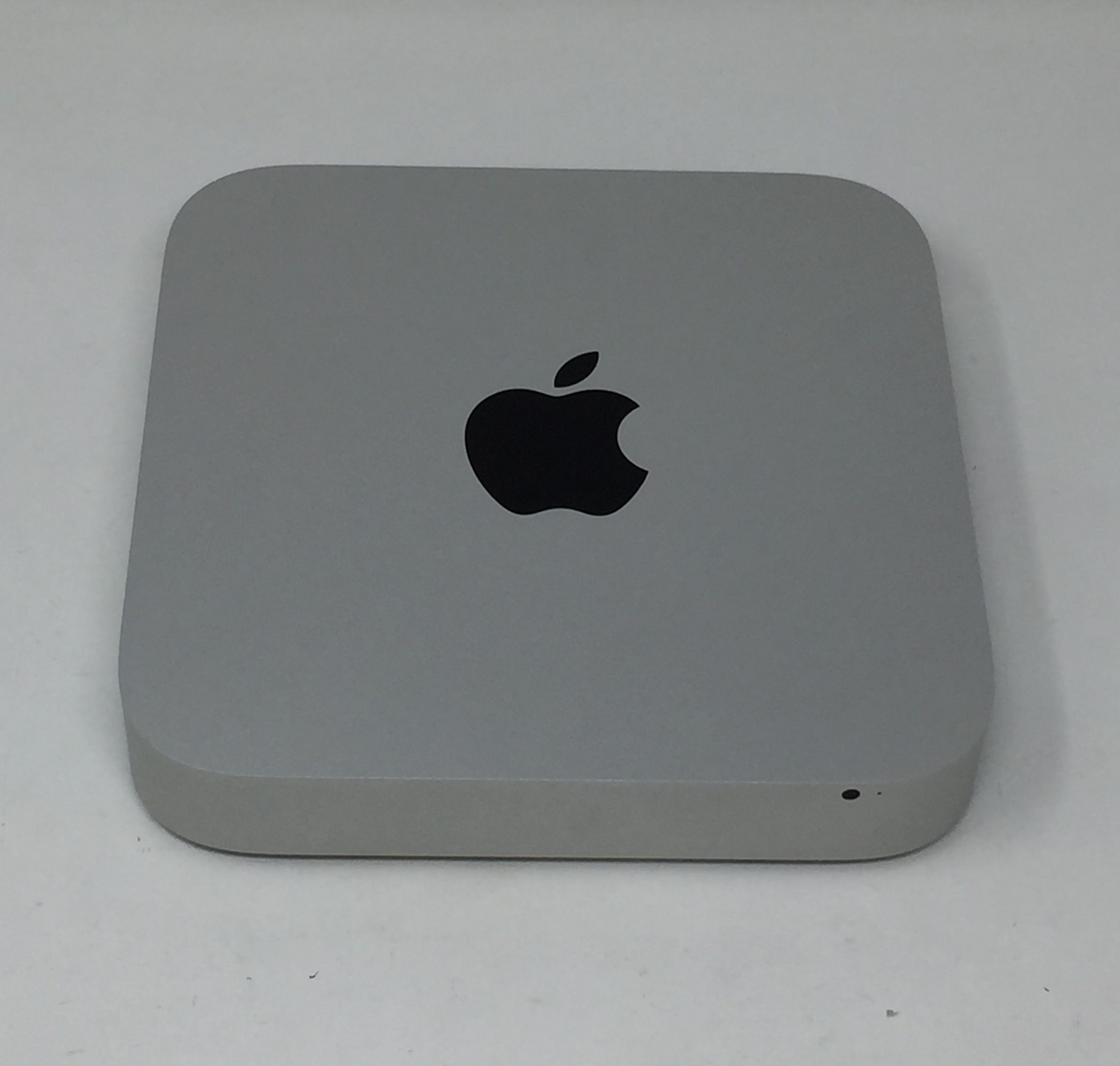 Mac Mini Late 2014 (Intel Core i5 2.8 GHz 8 GB RAM 1 TB Fusion Drive), Intel Core i5 2.8 GHz, 8 GB RAM, Fusion 1 TB HDD Y 128 GB SSD, obraz 1