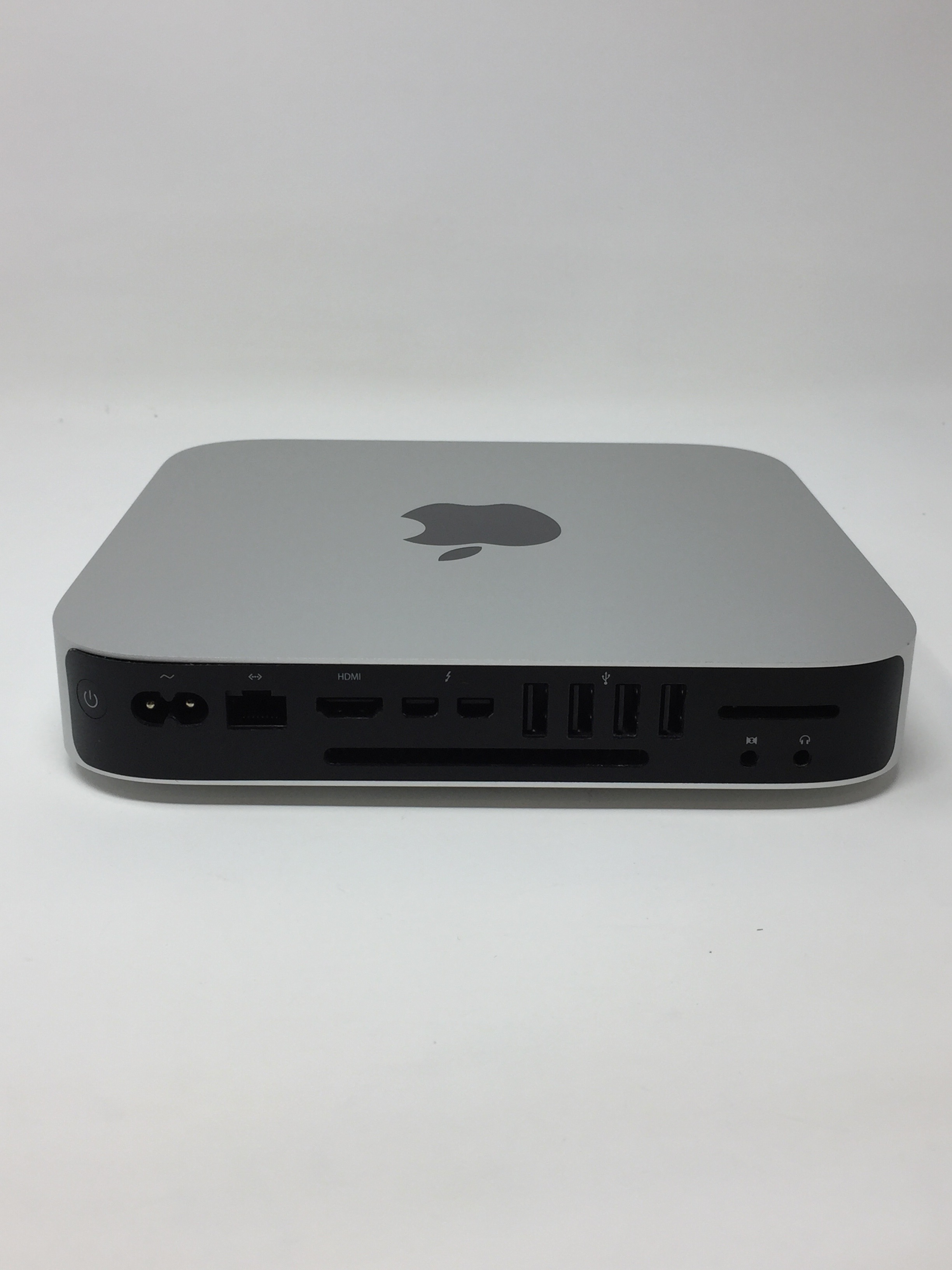 Mac Mini Late 2014 (Intel Core i5 2.8 GHz 8 GB RAM 512 GB SSD), 2.6GHZ INTEL CORE I5, 8 GB 1600 MHz DDR3, SSD 525GB, imagen 2