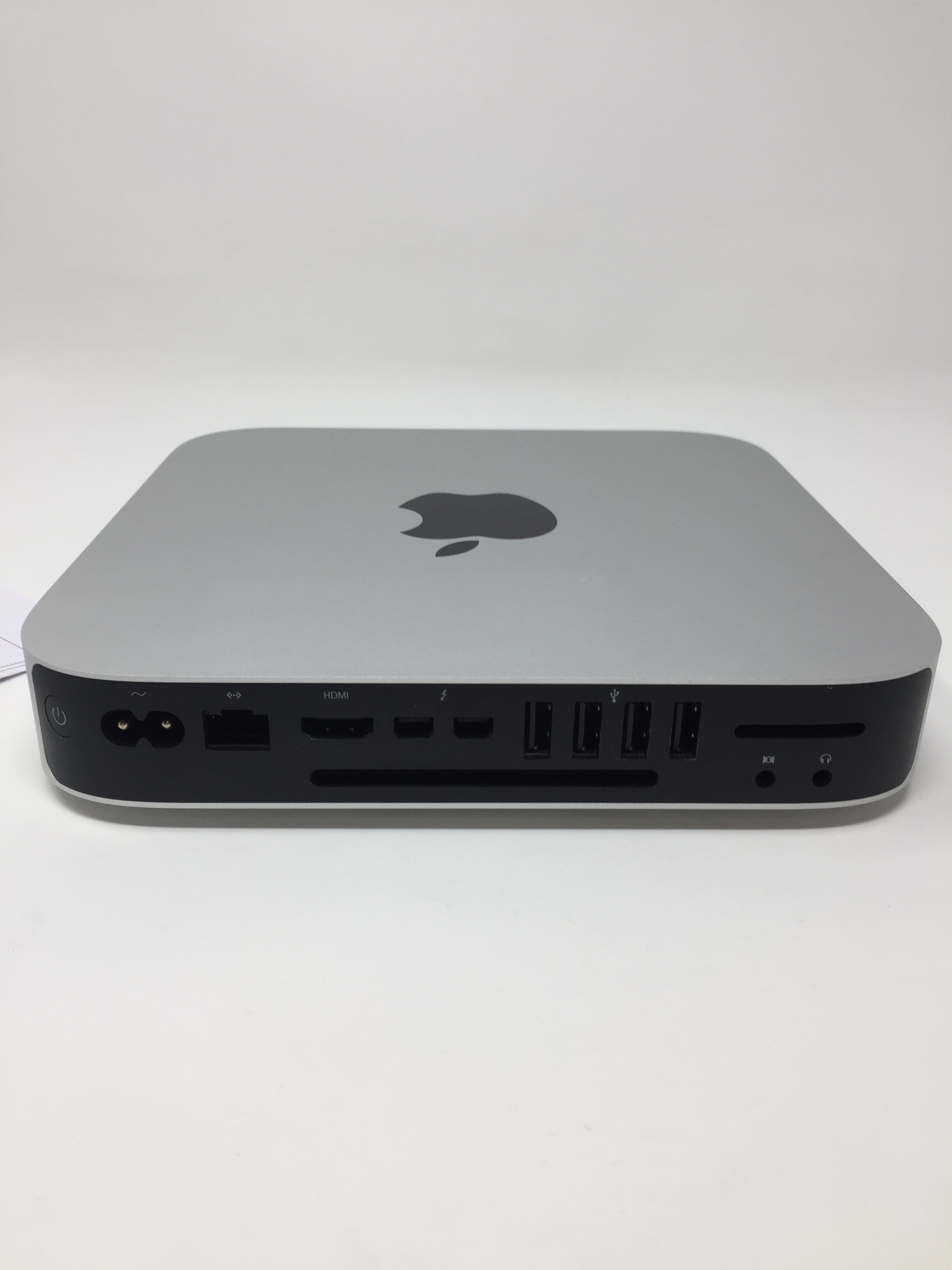 Mac Mini Late 2014 (Intel Core i5 2.8 GHz 8 GB RAM 512 GB SSD), INTEL CORE I5 2,8 GHZ, 8 GB 1600MHZ DDR3 , SSD 512 GB, imagen 3