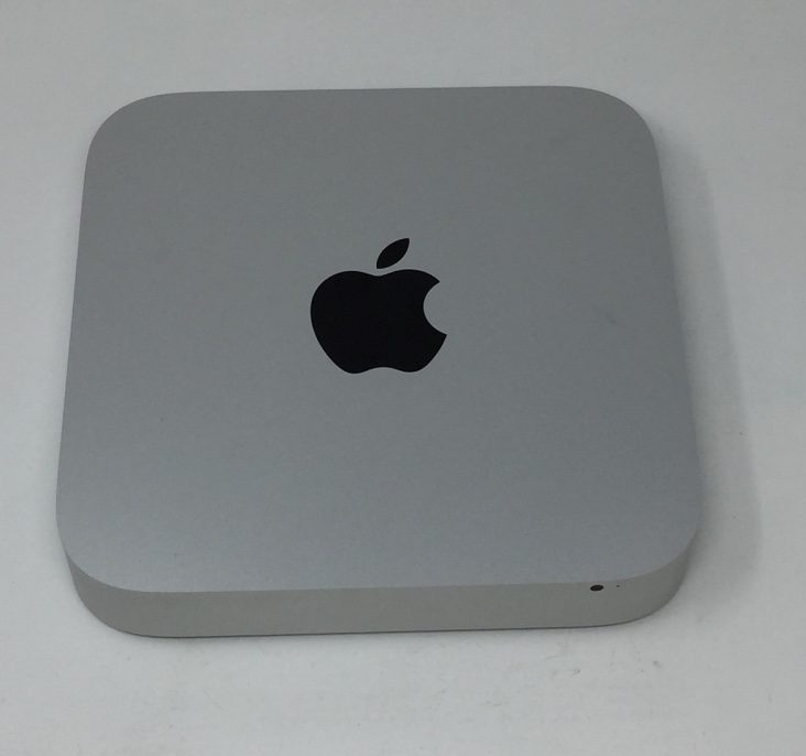Mac Mini Late 2014 (Intel Core i7 3.0 GHz 16 GB RAM 256 GB SSD), INTEL CORE I7 3 GHZ, 16 GB DDR3 1600 MHZ, SSD: 256GB, bild 1