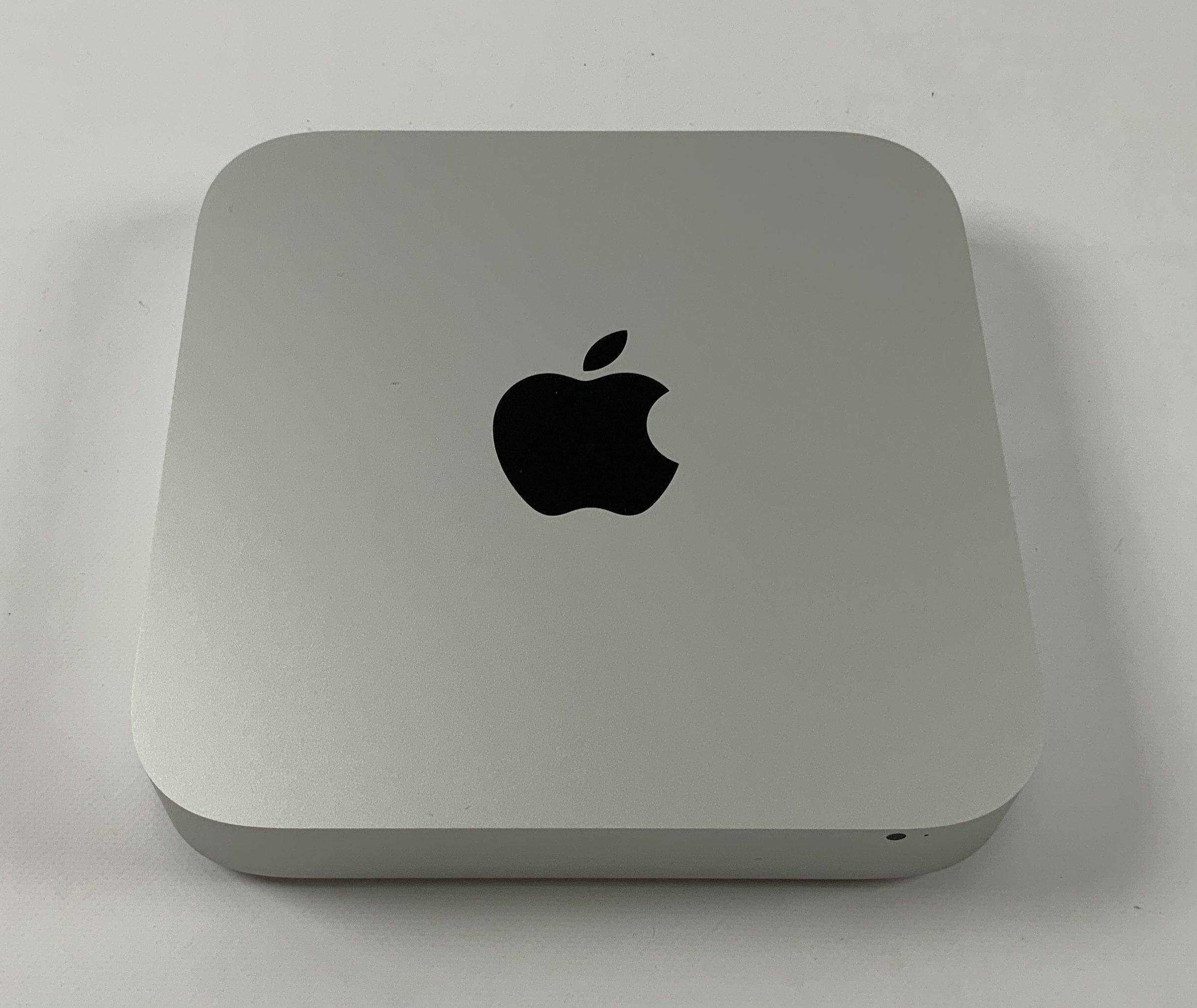 Mac Mini Late 2014 (Intel Core i7 3.0 GHz 16 GB RAM 512 GB SSD), Intel Core i7 3.0 GHz, 16 GB RAM, 512 GB SSD, bild 1