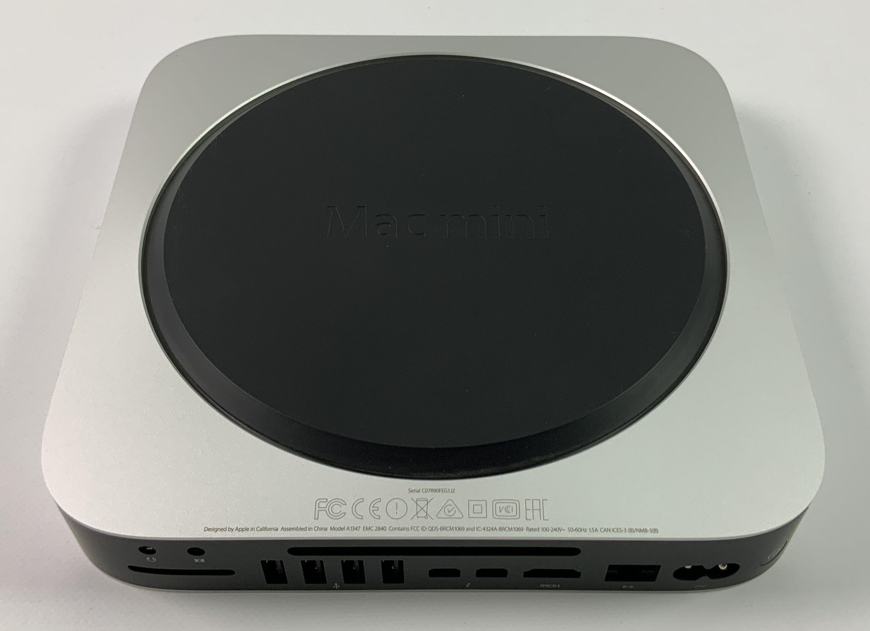 Mac Mini Late 2014 (Intel Core i7 3.0 GHz 16 GB RAM 512 GB SSD), Intel Core i7 3.0 GHz, 16 GB RAM, 512 GB SSD, Afbeelding 2
