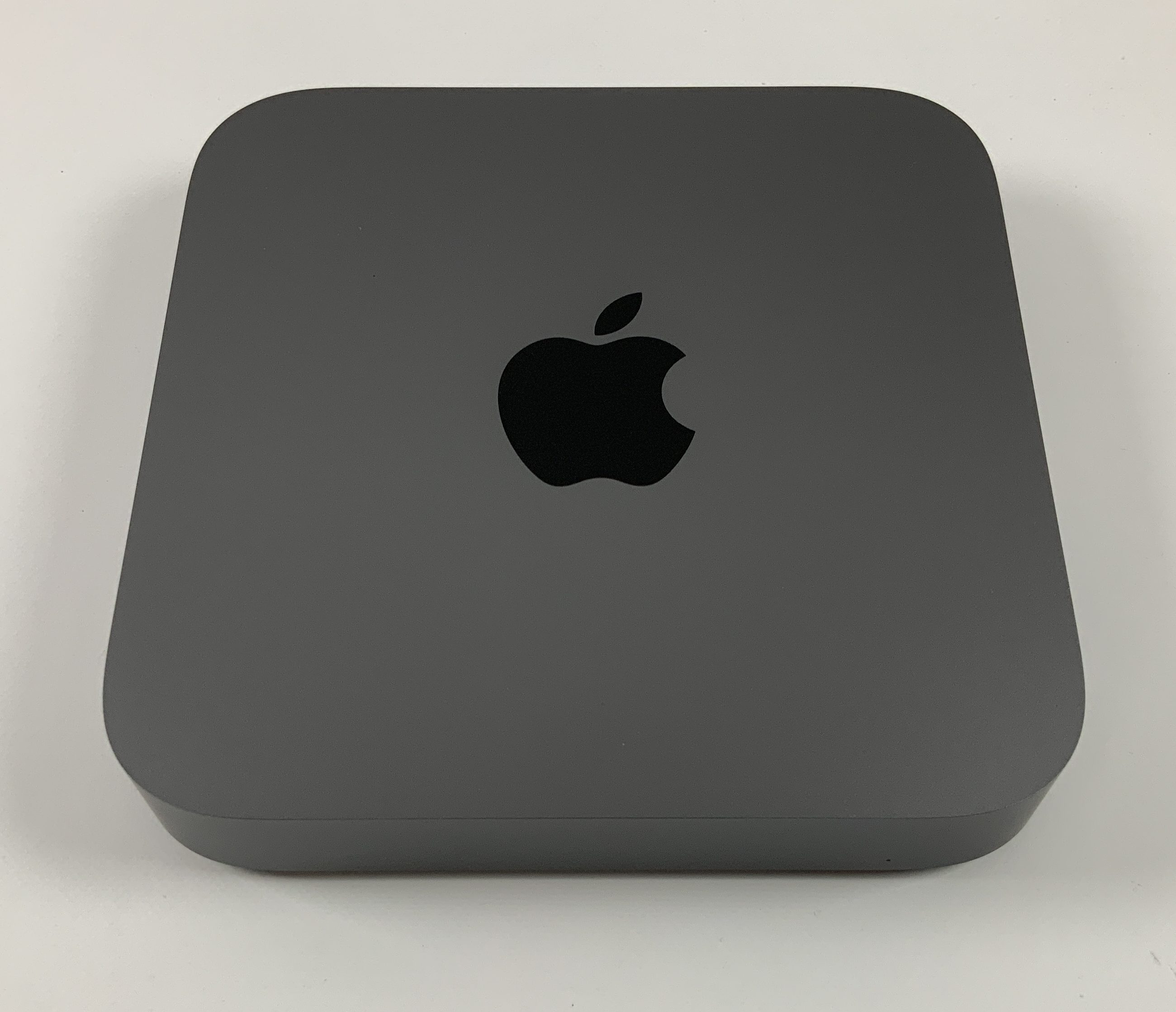 Mac Mini Late 2018 (Intel 6-Core i7 3.2 GHz 8 GB RAM 256 GB SSD), Intel 6-Core i7 3.2 GHz, 8 GB RAM, 256 GB SSD, image 1
