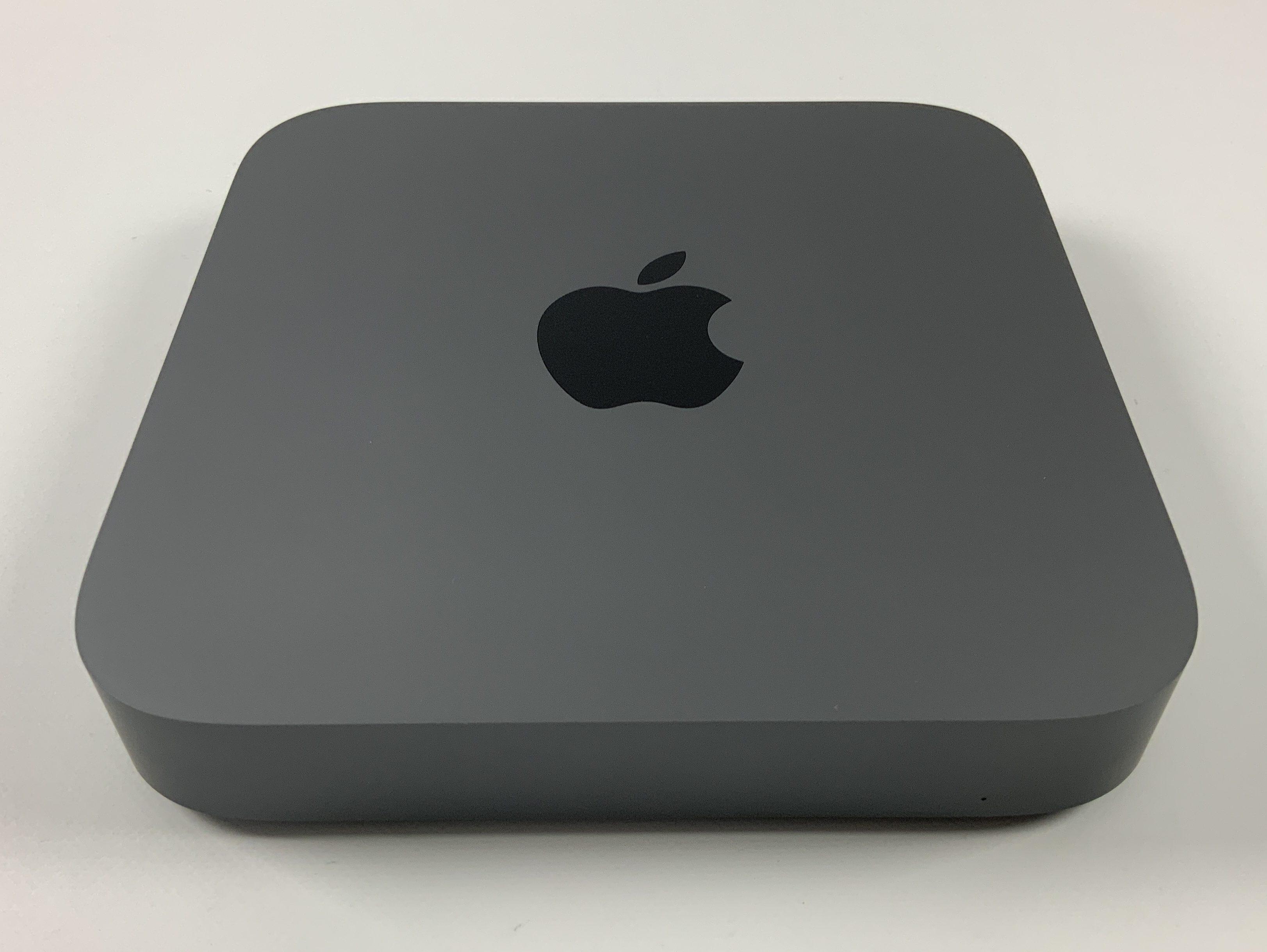 Mac Mini Late 2018 (Intel Quad-Core i3 3.6 GHz 8 GB RAM 256 GB SSD), Intel Quad-Core i3 3.6 GHz, 8 GB RAM, 256 GB SSD, bild 1