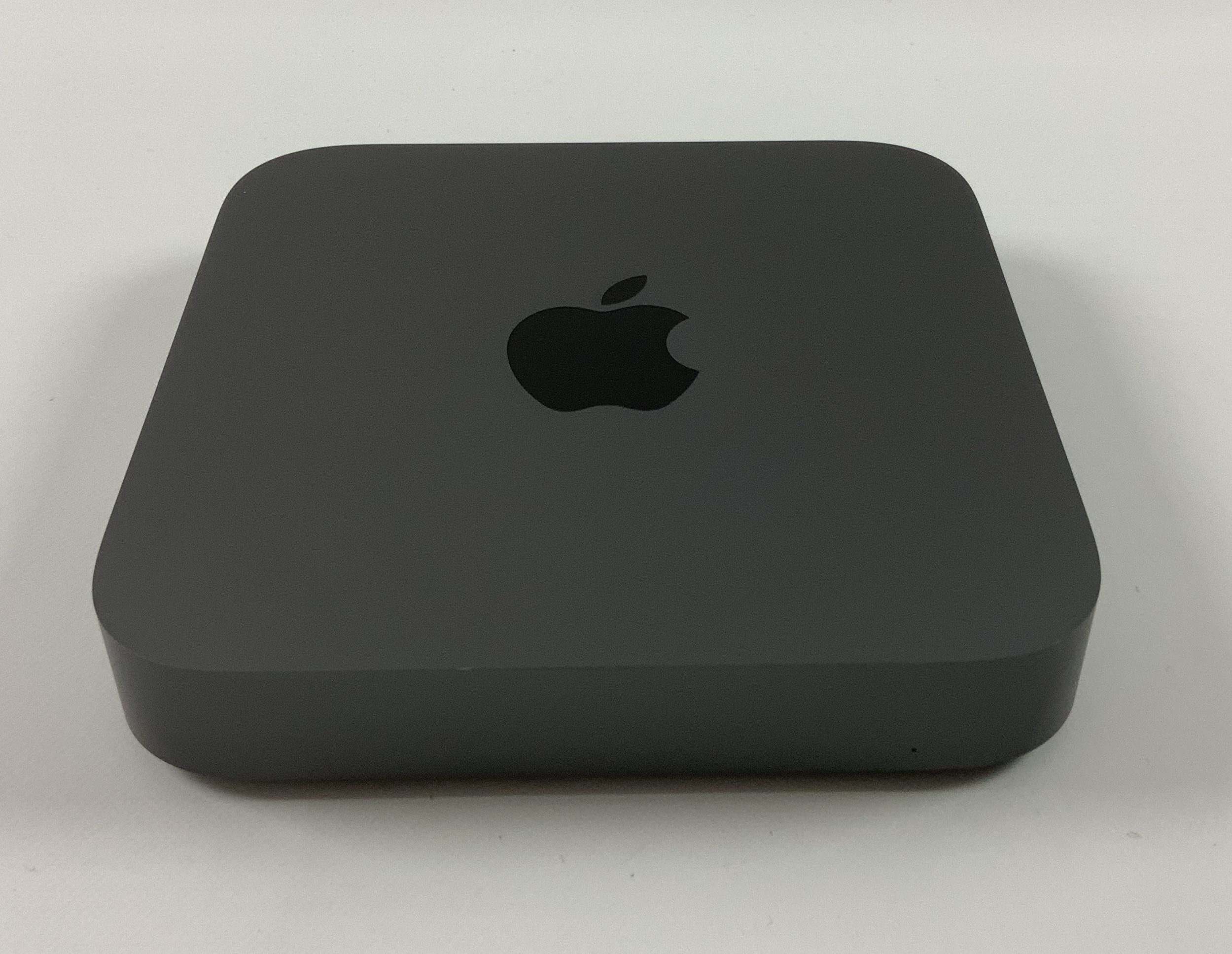 Mac Mini Late 2018 (Intel Quad-Core i3 3.6 GHz 8 GB RAM 256 GB SSD), Intel Quad-Core i3 3.6 GHz, 8 GB RAM, 256 GB SSD, obraz 1