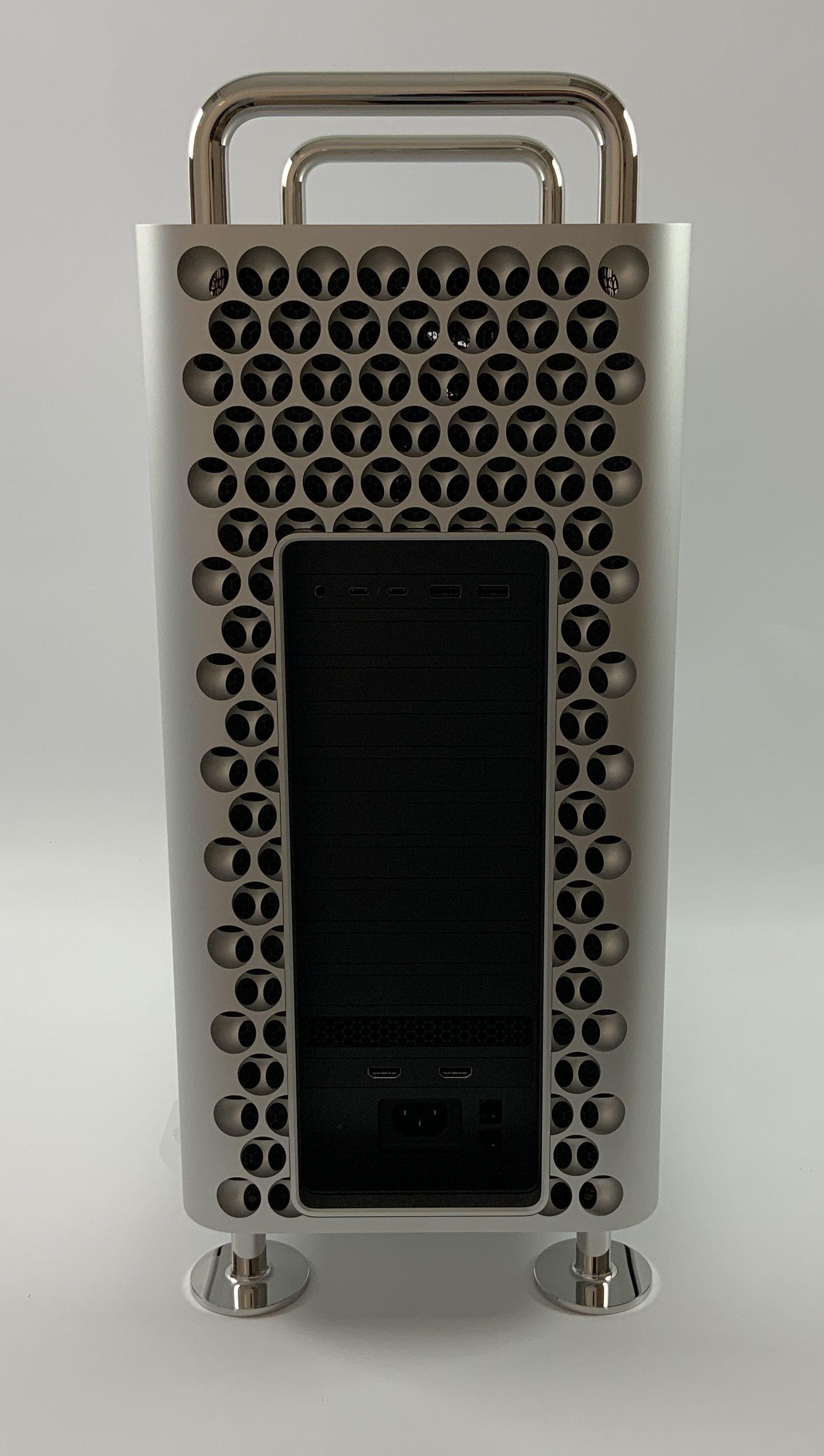 Mac Pro Late 2019 (Intel 8-Core Xeon W 3.5 GHz 48 GB RAM 4 TB SSD), Intel 8-Core Xeon W 3.5 GHz, 48 GB RAM, 4 TB SSD, Kuva 2