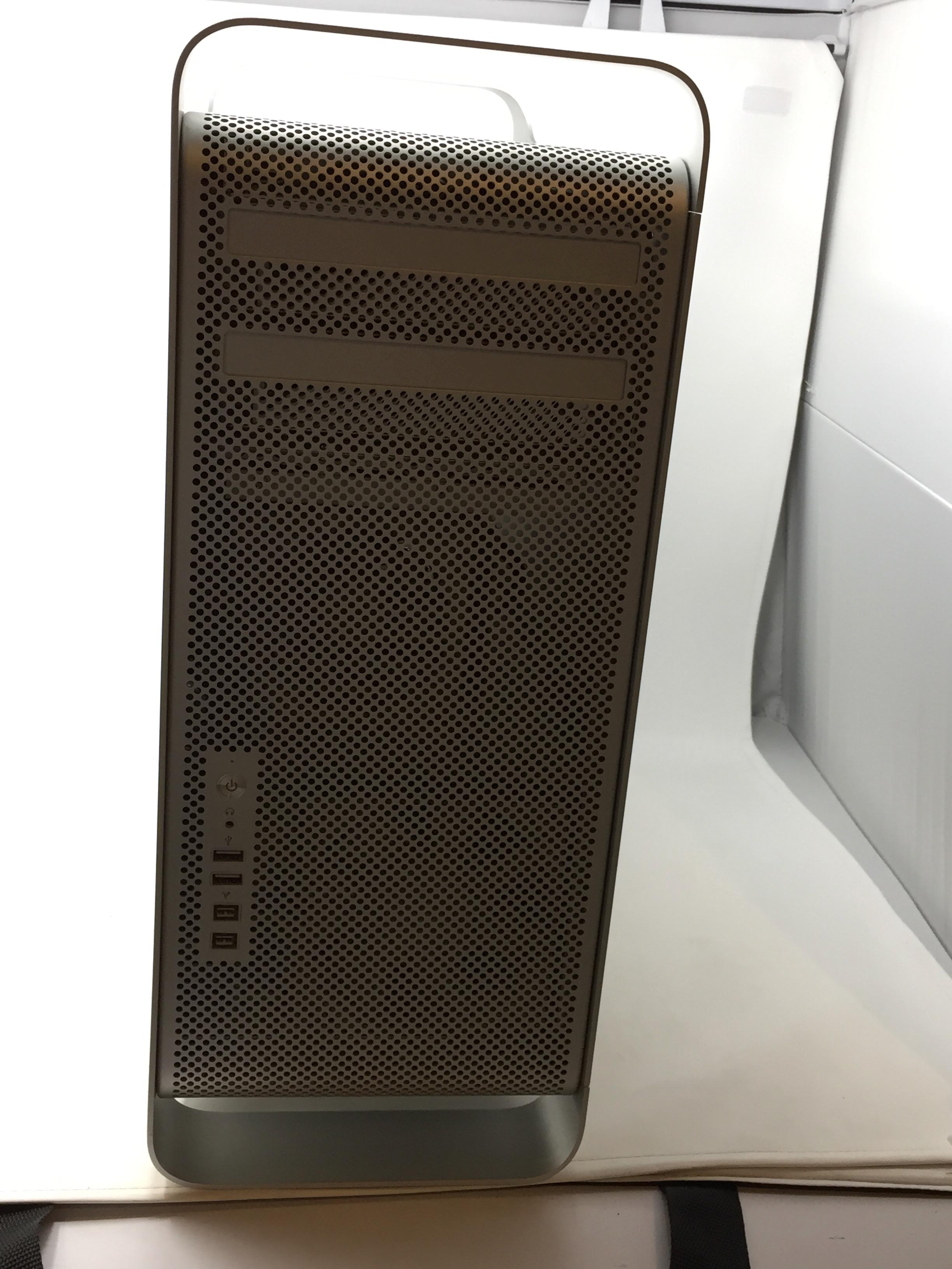 Mac Pro Mid 2012 (2 x Intel Xeon 2.66 GHz 32 GB RAM 1 TB SSD), 6 Core Intel Xeon 2,66 GHz (tiene 2  procesadores iguales), 48 GB DDR3 (ECC) 1333MHz, 4 SSD de 512 GB cada una, imagen 5