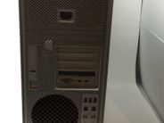 Mac Pro Mid 2012 (2 x Intel Xeon 2.66 GHz 32 GB RAM 1 TB SSD), 6 Core Intel Xeon 2,66 GHz (tiene 2  procesadores iguales), 48 GB DDR3 (ECC) 1333MHz, 4 SSD de 512 GB cada una
