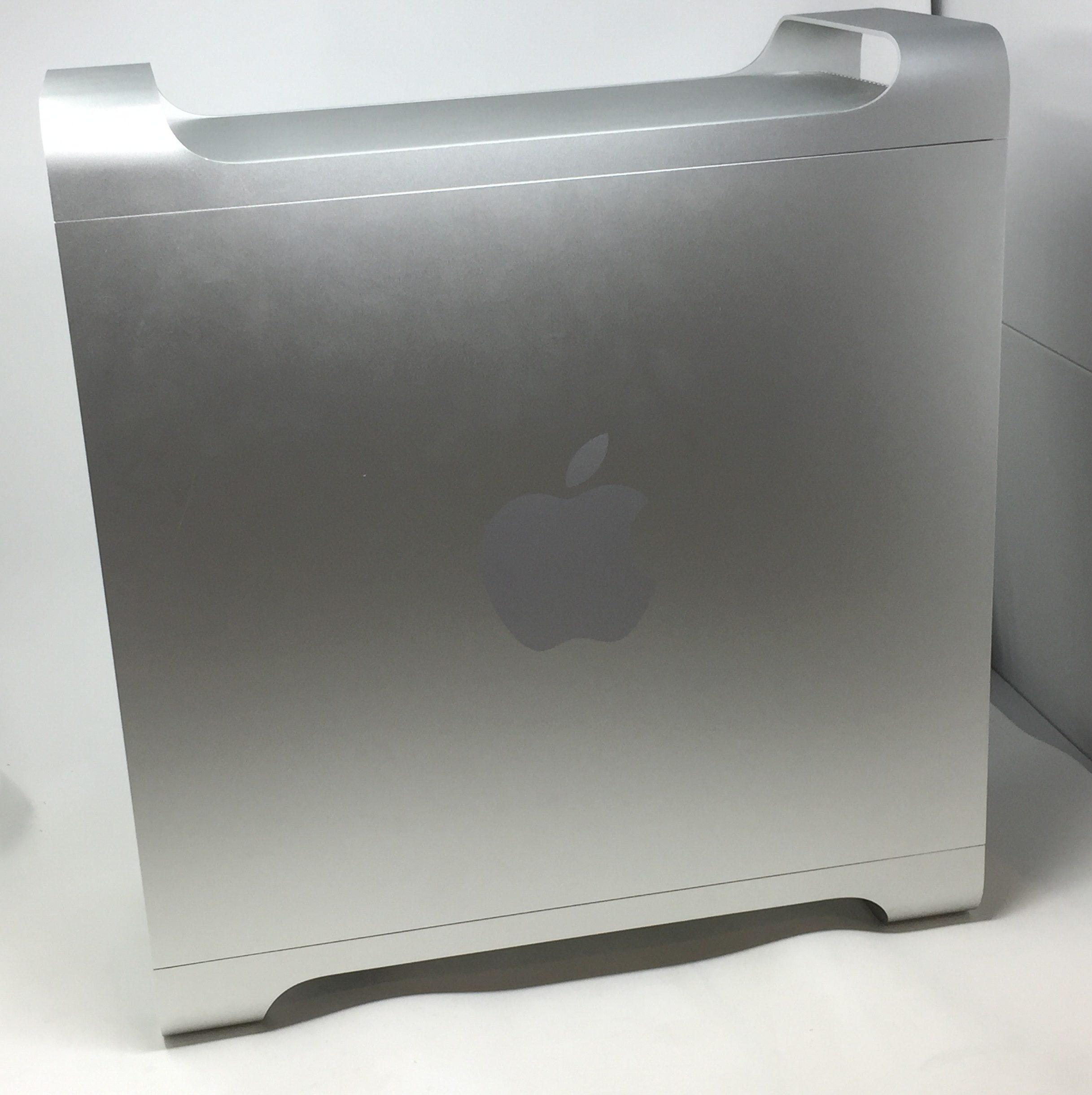 Mac Pro Mid 2012 (2 x Intel Xeon 2.66 GHz 32 GB RAM 1 TB SSD), 6 Core Intel Xeon 2,66 GHz (tiene 2  procesadores iguales), 48 GB DDR3 (ECC) 1333MHz, 4 SSD de 512 GB cada una, imagen 2