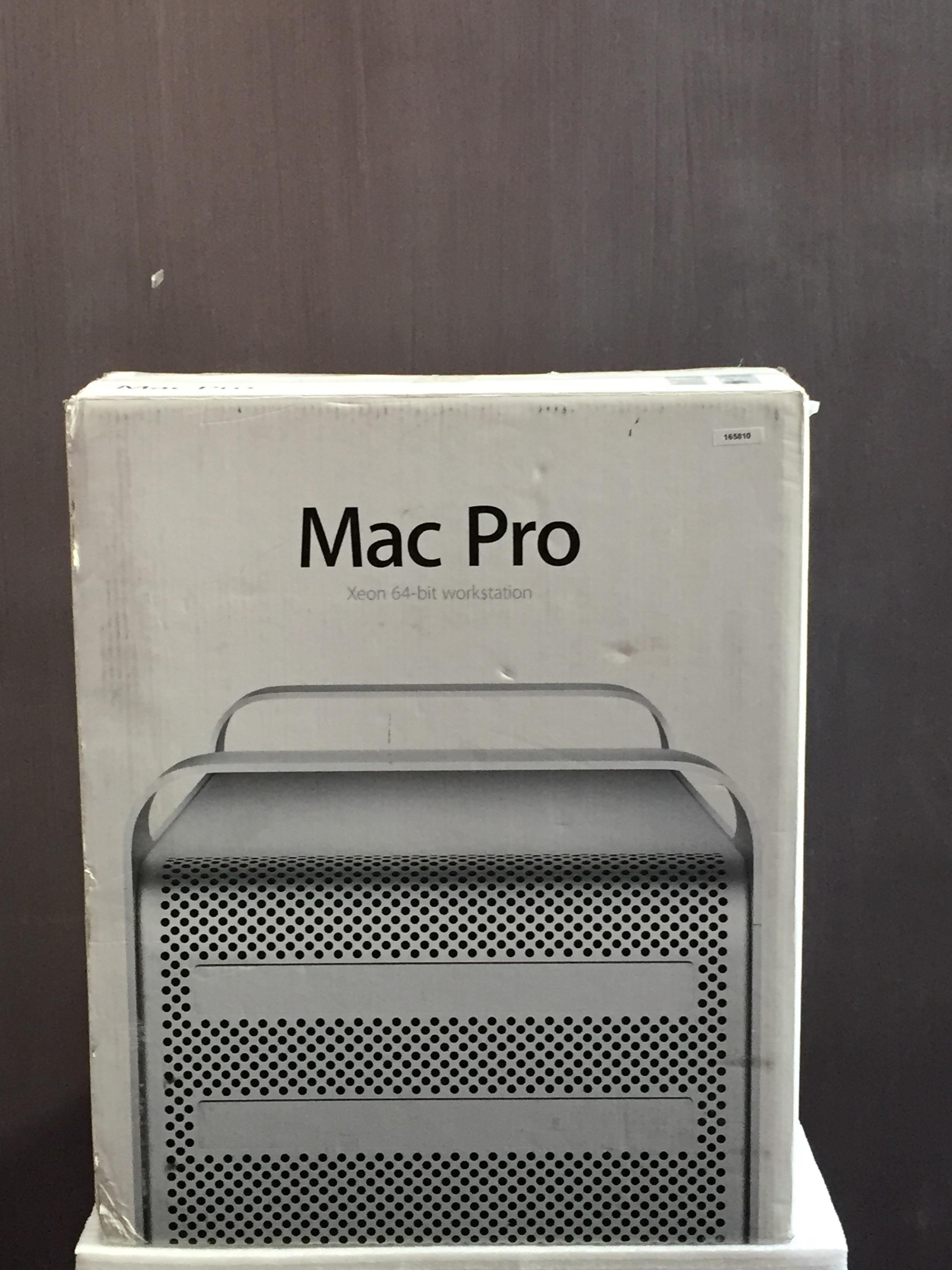 Mac Pro Mid 2012 (Intel Xeon 3.2 GHz 6 GB RAM 1 TB HDD), INTEL XEON 3,2 GHZ, 10 GB DDR3 1066 MHZ, HDD 1 TB, imagen 5