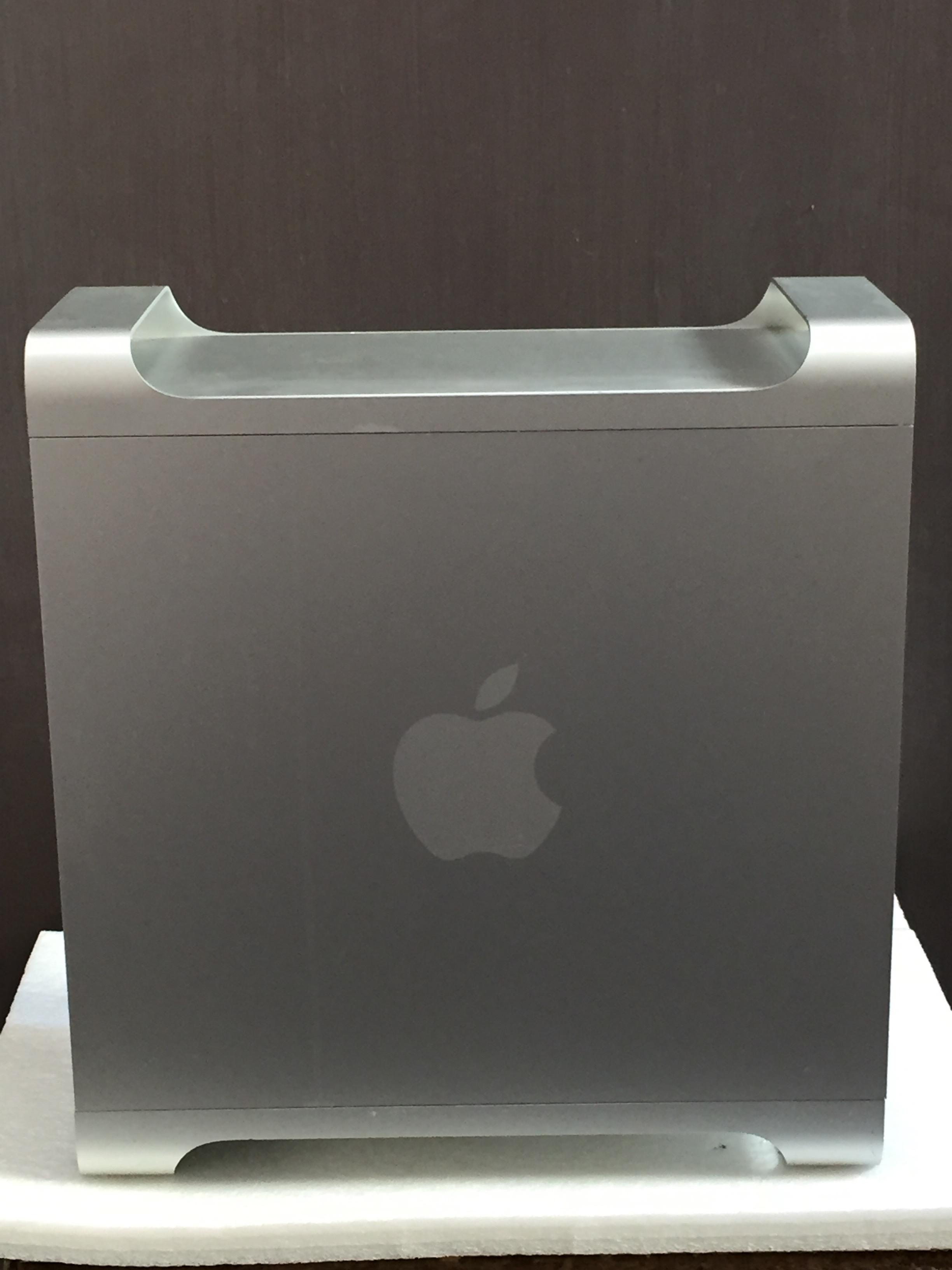 Mac Pro Mid 2012 (Intel Xeon 3.2 GHz 6 GB RAM 1 TB HDD), INTEL XEON 3,2 GHZ, 10 GB DDR3 1066 MHZ, HDD 1 TB, imagen 1
