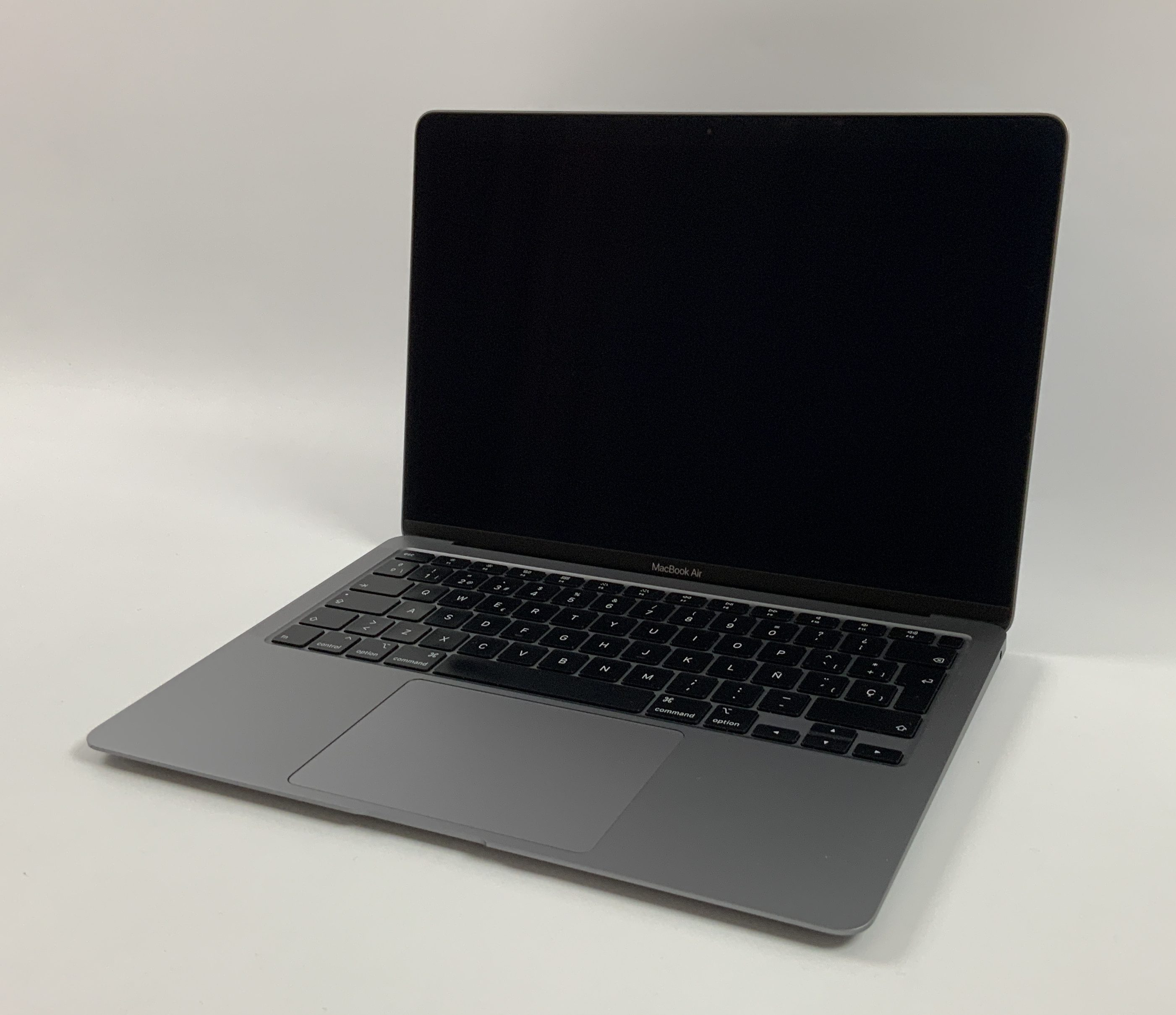 "MacBook Air 13"" Early 2020 (Intel Quad-Core i5 1.1 GHz 16 GB RAM 256 GB SSD), Space Gray, Intel Quad-Core i5 1.1 GHz, 16 GB RAM, 256 GB SSD, imagen 1"