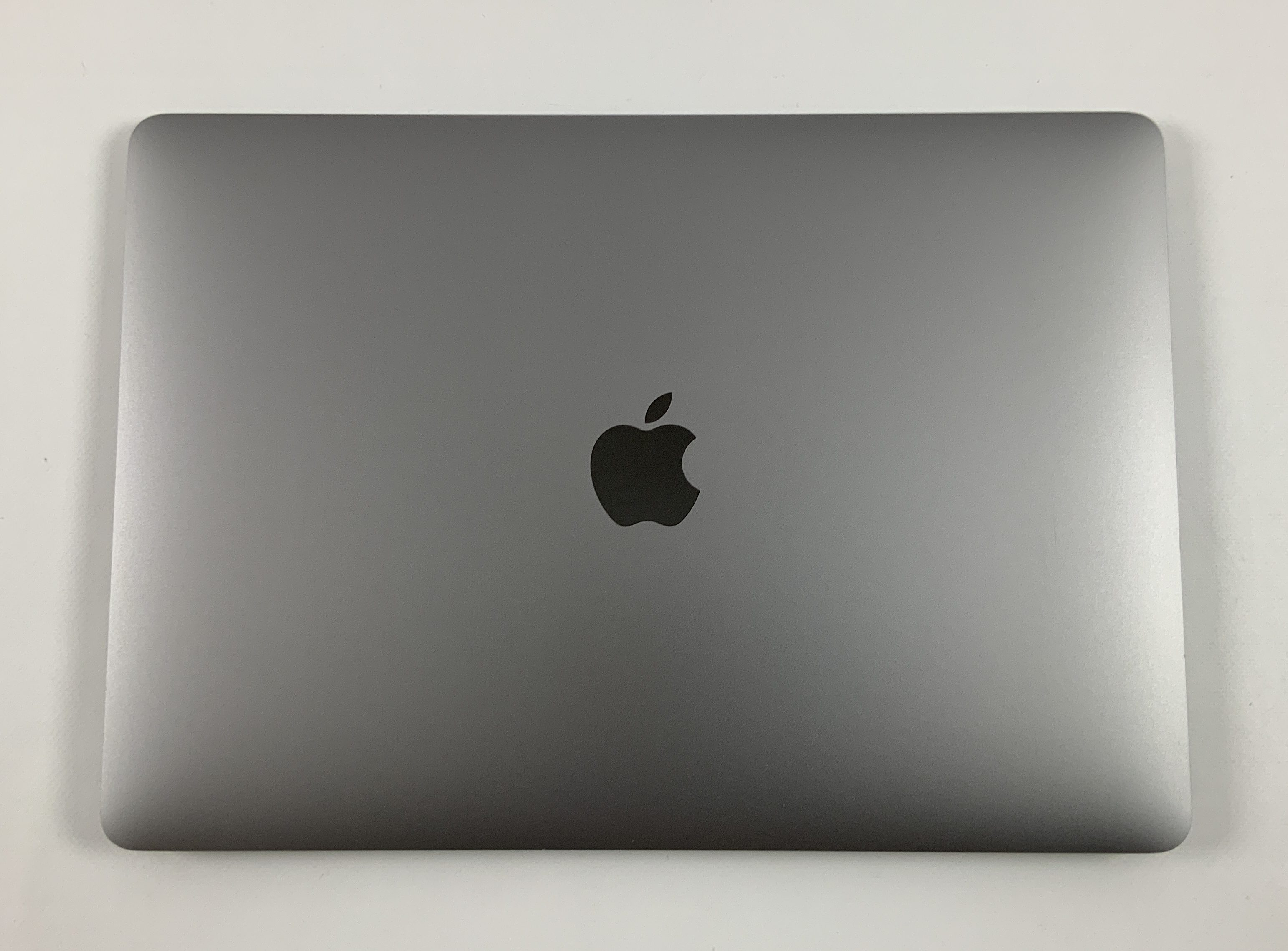 "MacBook Air 13"" Early 2020 (Intel Quad-Core i5 1.1 GHz 16 GB RAM 256 GB SSD), Space Gray, Intel Quad-Core i5 1.1 GHz, 16 GB RAM, 256 GB SSD, imagen 2"