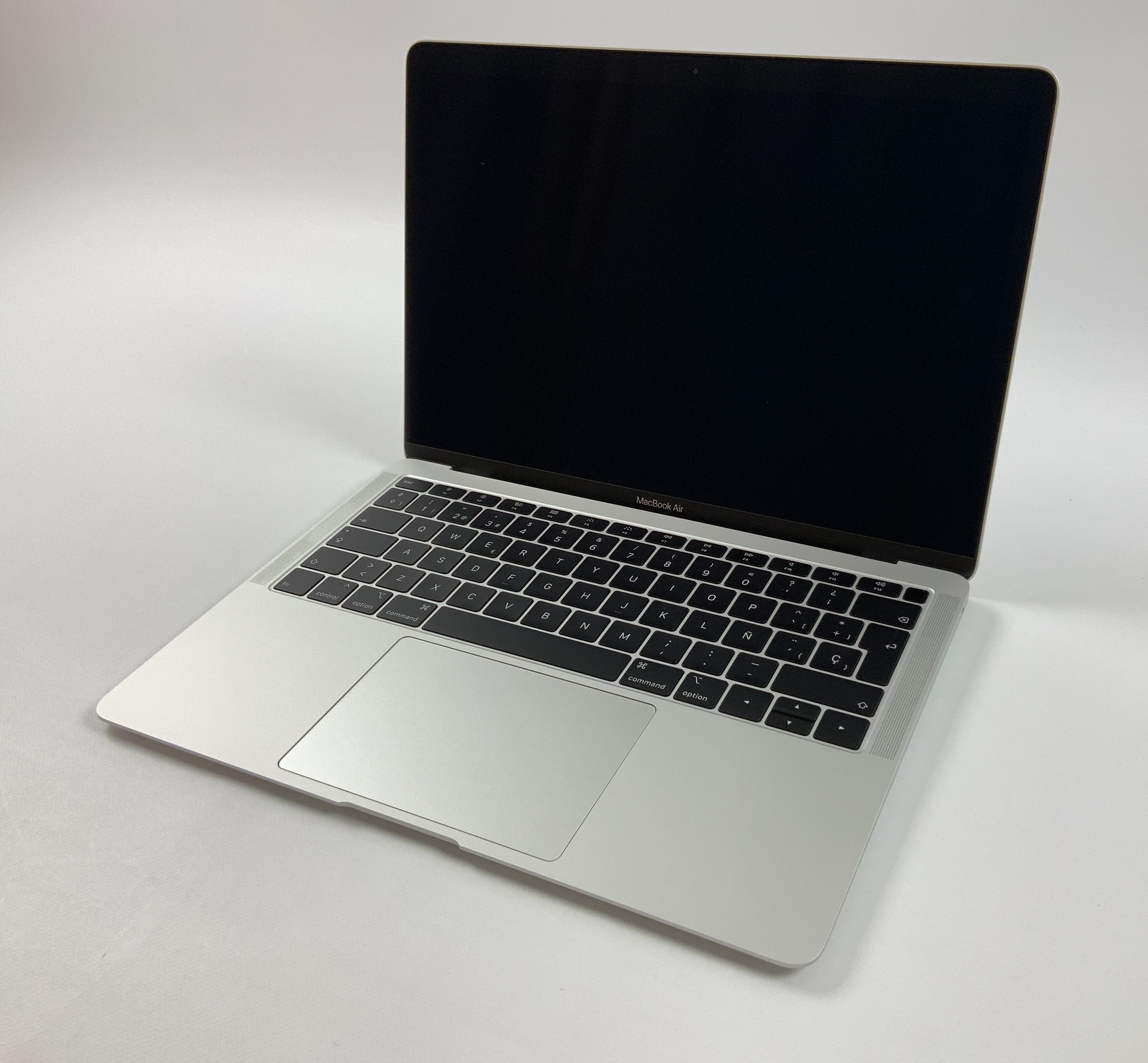 "MacBook Air 13"" Late 2018 (Intel Core i5 1.6 GHz 16 GB RAM 256 GB SSD), Silver, Intel Core i5 1.6 GHz, 16 GB RAM, 256 GB SSD, imagen 1"