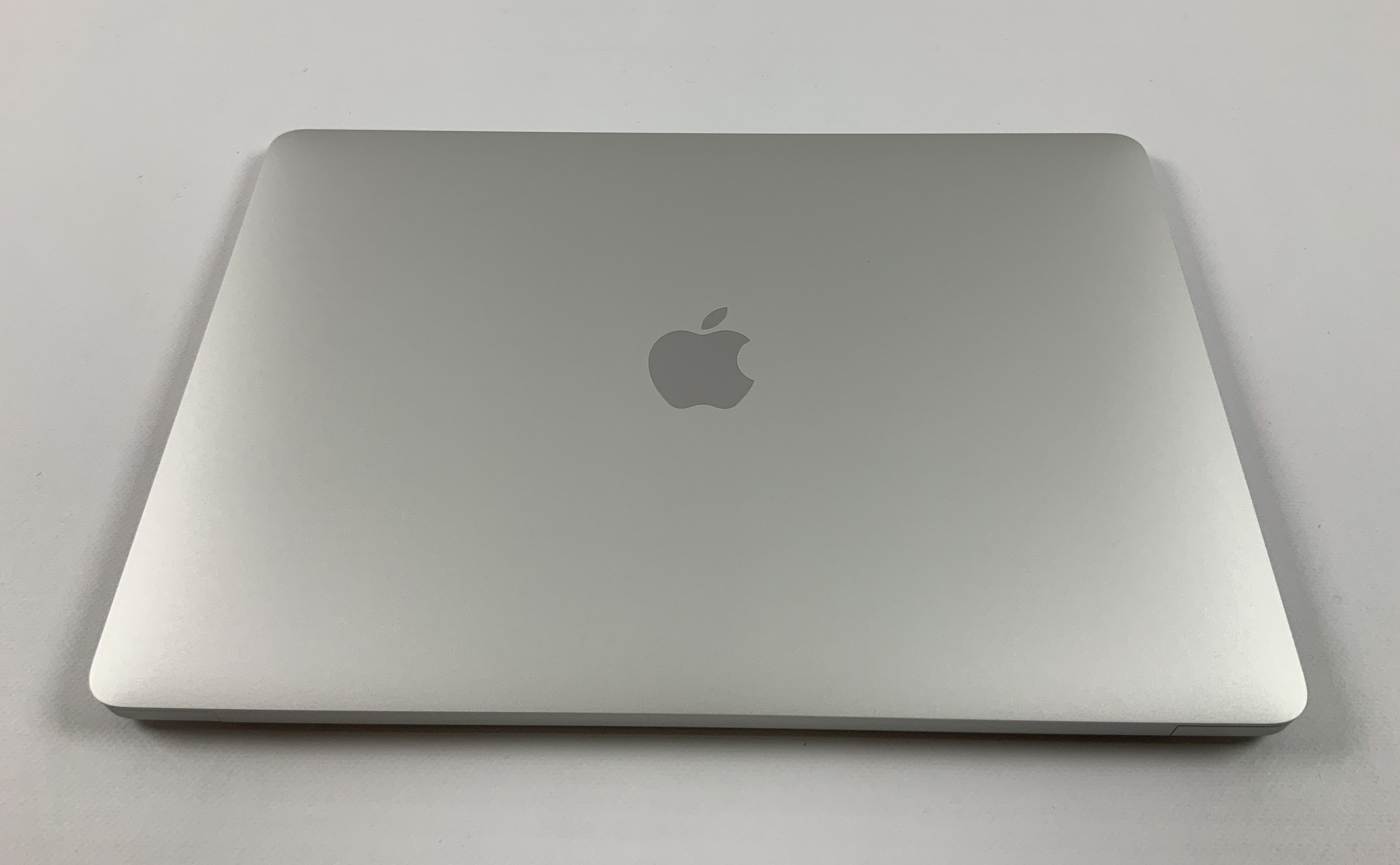 "MacBook Air 13"" Late 2018 (Intel Core i5 1.6 GHz 16 GB RAM 256 GB SSD), Silver, Intel Core i5 1.6 GHz, 16 GB RAM, 256 GB SSD, imagen 2"