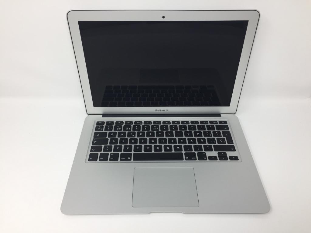 MacBook Air 13-inch, Dual Core Intel i5 1,8 GHz, 8GB 1600 MHz DRR3, 128 GB, imagen 1