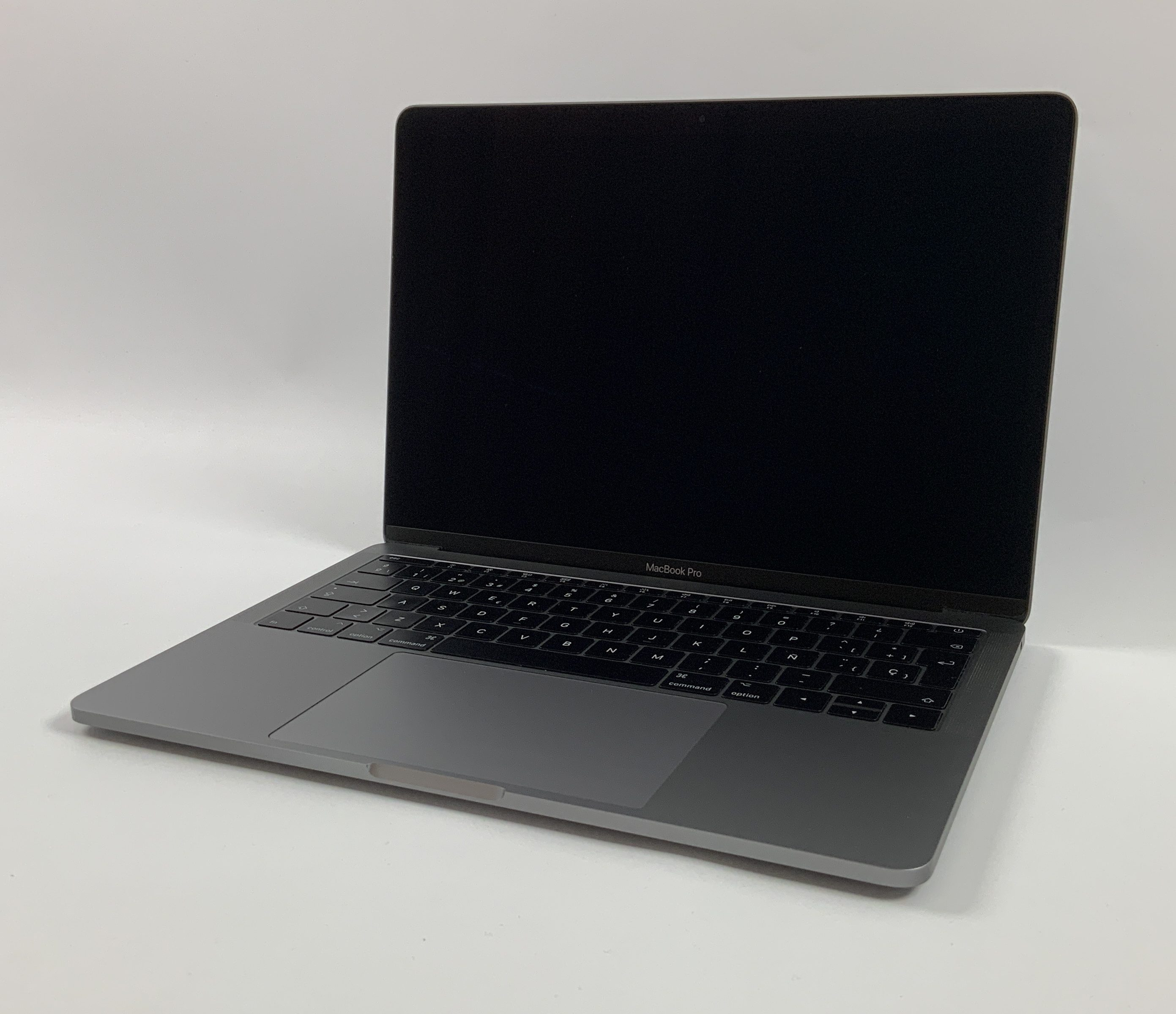 "MacBook Pro 13"" 2TBT Mid 2017 (Intel Core i5 2.3 GHz 8 GB RAM 128 GB SSD), Space Gray, Intel Core i5 2.3 GHz, 8 GB RAM, 128 GB SSD, Afbeelding 1"