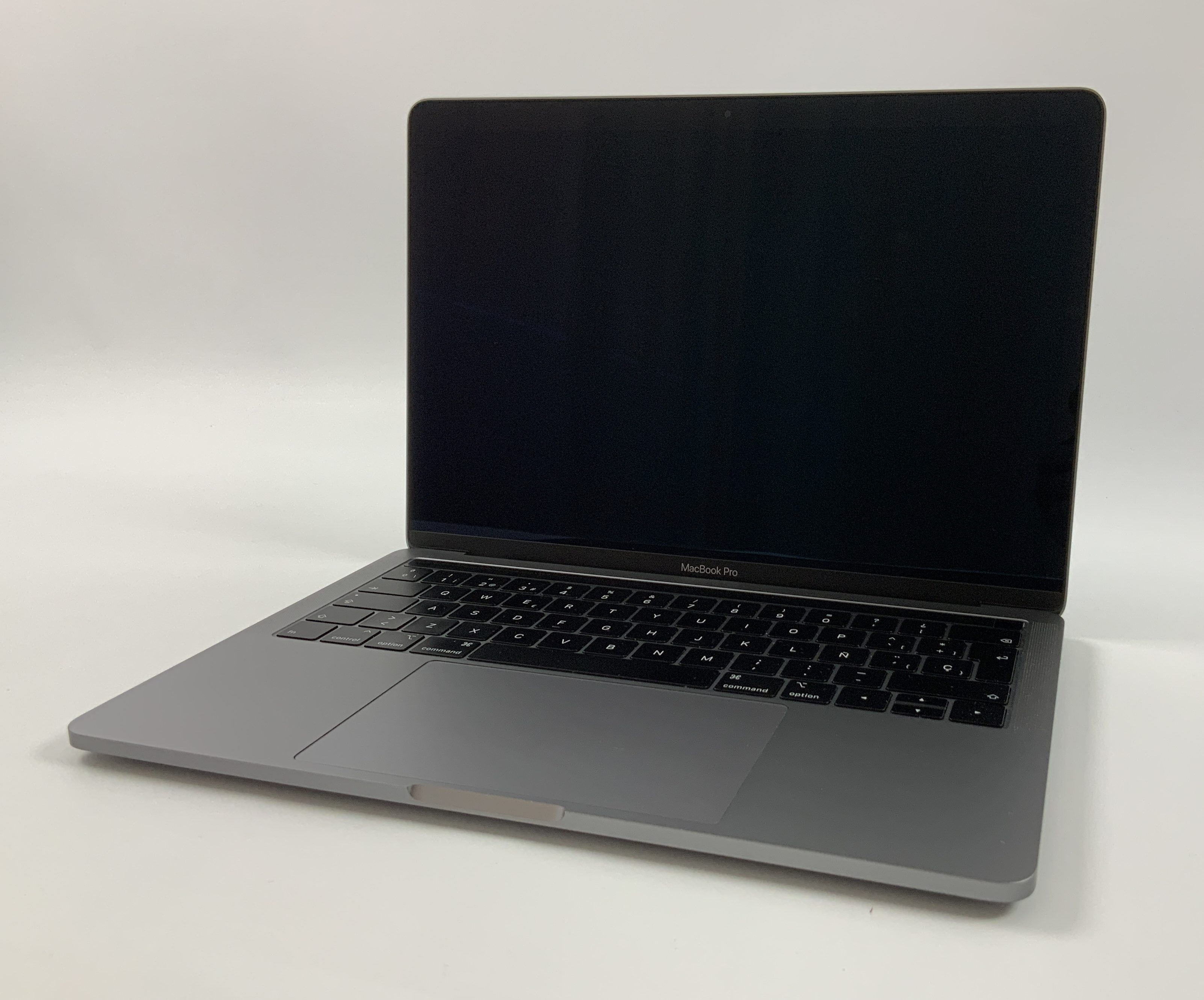 "MacBook Pro 13"" 4TBT Mid 2019 (Intel Quad-Core i5 2.4 GHz 8 GB RAM 256 GB SSD), Space Gray, Intel Quad-Core i5 2.4 GHz, 8 GB RAM, 256 GB SSD, obraz 1"