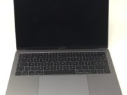 MacBook Pro (13-inch 2016 2 TBT3), Intel Core i5 2,0 GHZ, 8 GB 1867MHz LPDDR3, SSD 256 GB, Edad aprox. del producto: 22 meses, image 2