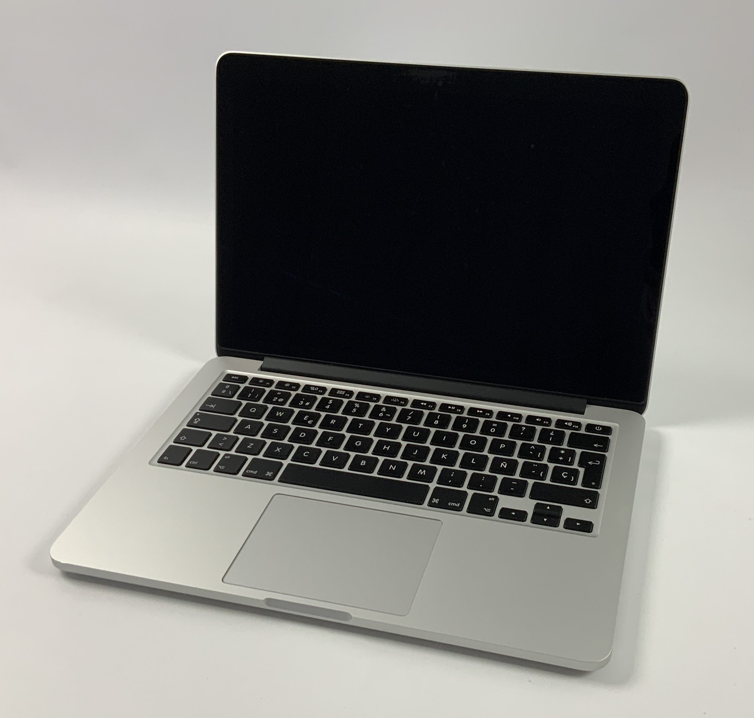 "MacBook Pro Retina 13"" Early 2015 (Intel Core i5 2.7 GHz 8 GB RAM 256 GB SSD), Intel Core i5 2.7 GHz, 8 GB RAM, 256 GB SSD, obraz 1"