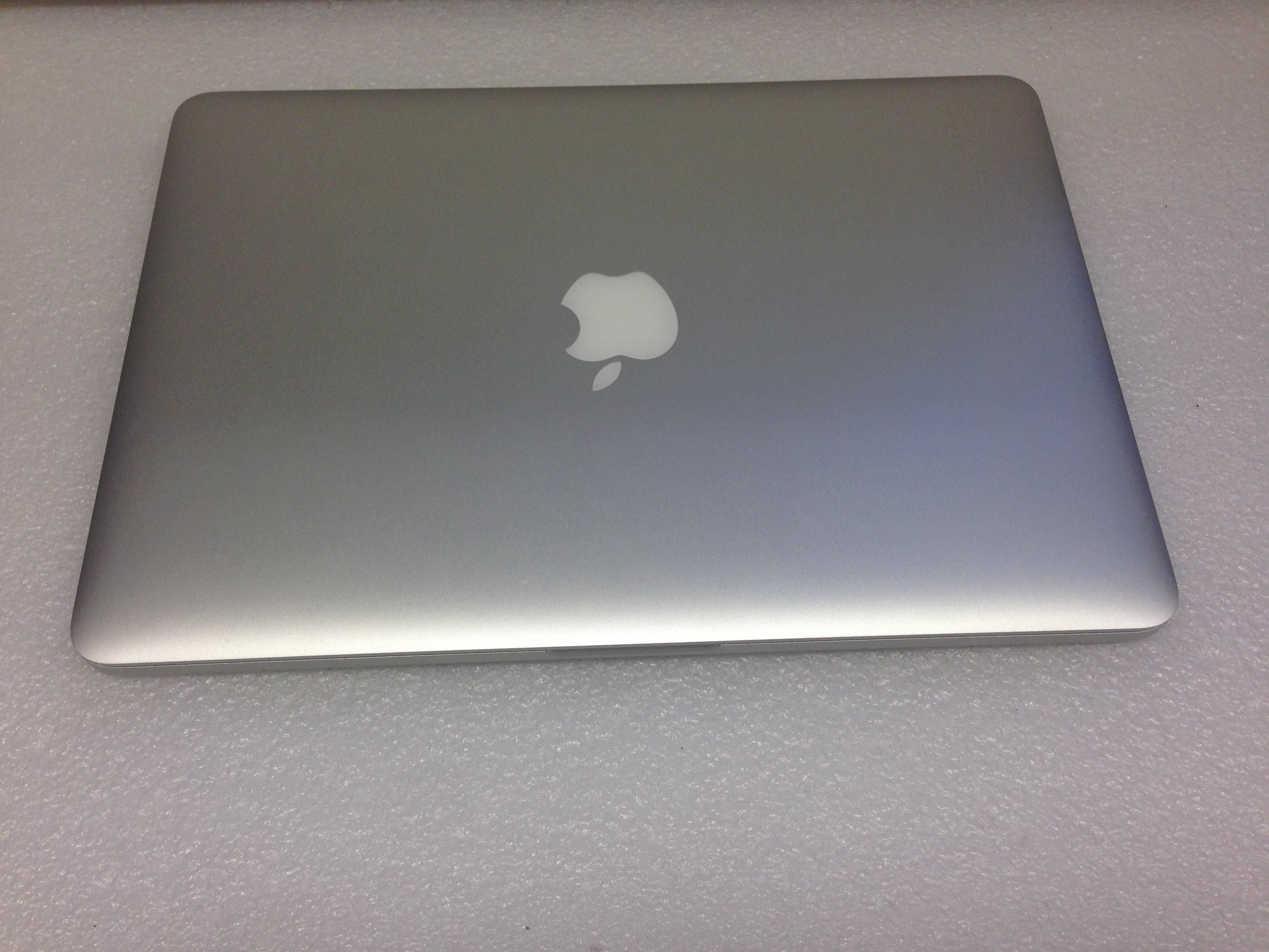 MacBook Pro (Retina 13-inch Mid 2014), DUAL CORE INTEL CORE i5 2,6 GHZ, 8 GB, SSD 128GB, imagen 2