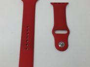 Watch 1st gen Sport (42mm), Red