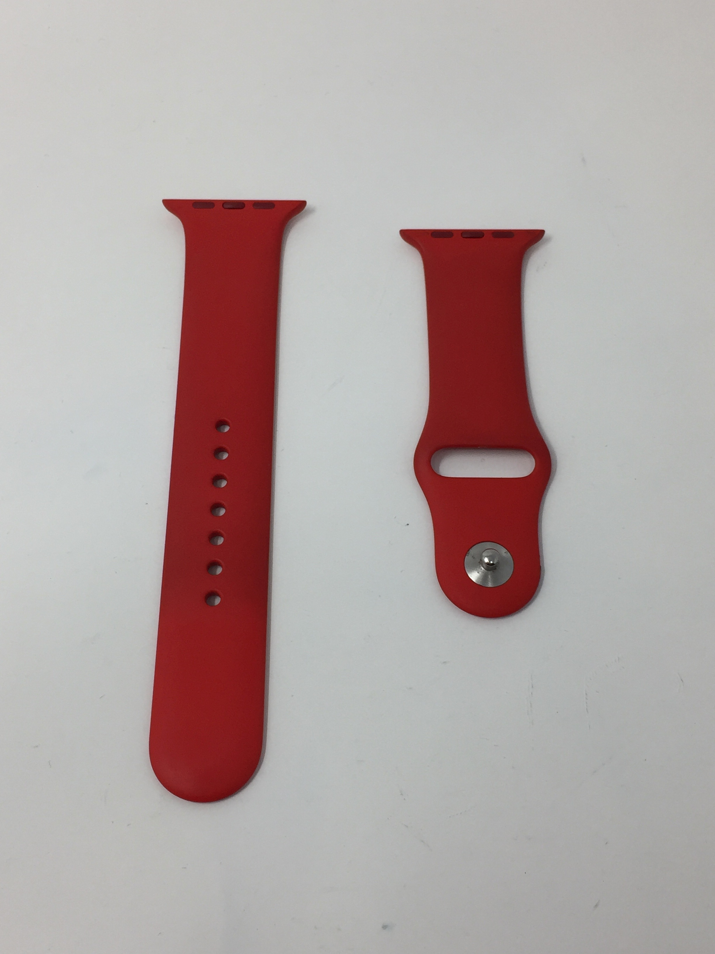 Watch 1st gen Sport (42mm), Red, Kuva 6