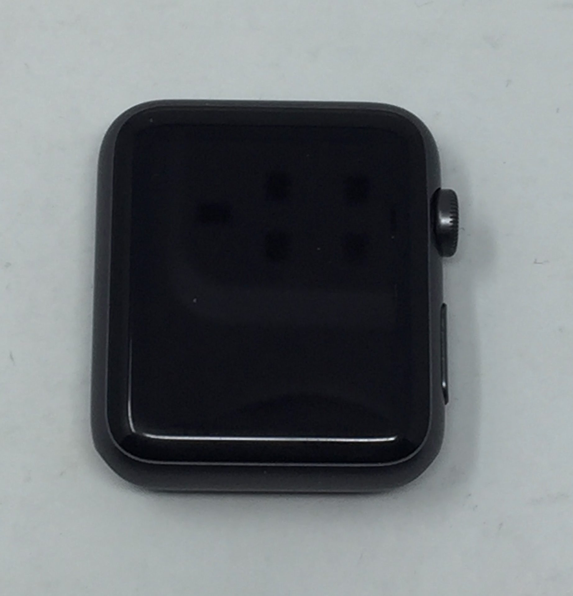 Watch 1st gen Sport (42mm), Black, imagen 1