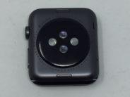 Watch 1st gen Sport (42mm), Black