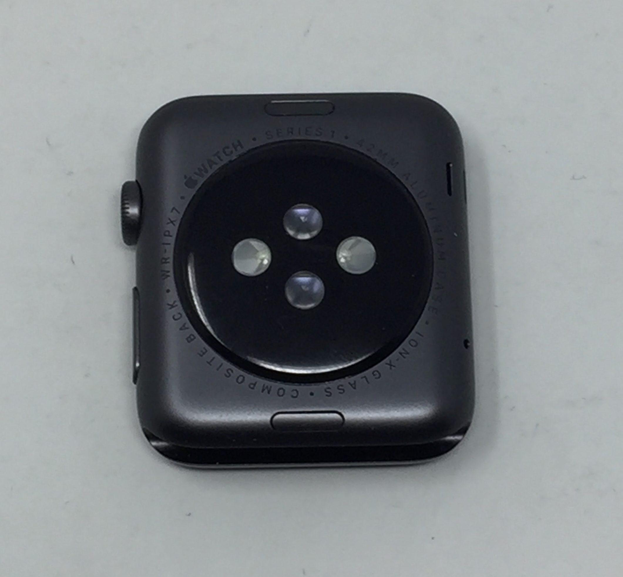 Watch 1st gen Sport (42mm), Black, imagen 2