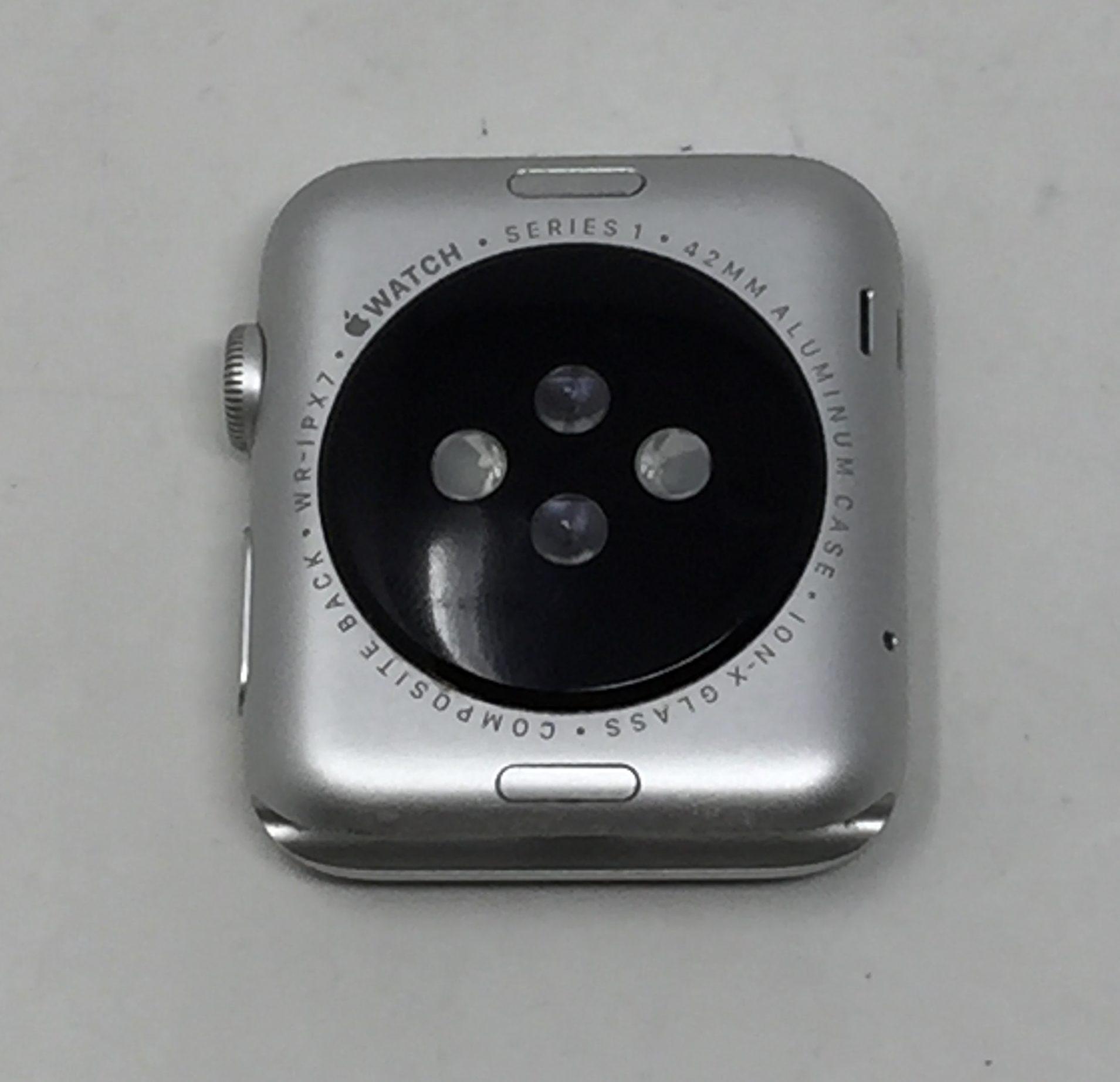 Watch 1st gen Sport (42mm), Orange, imagen 2
