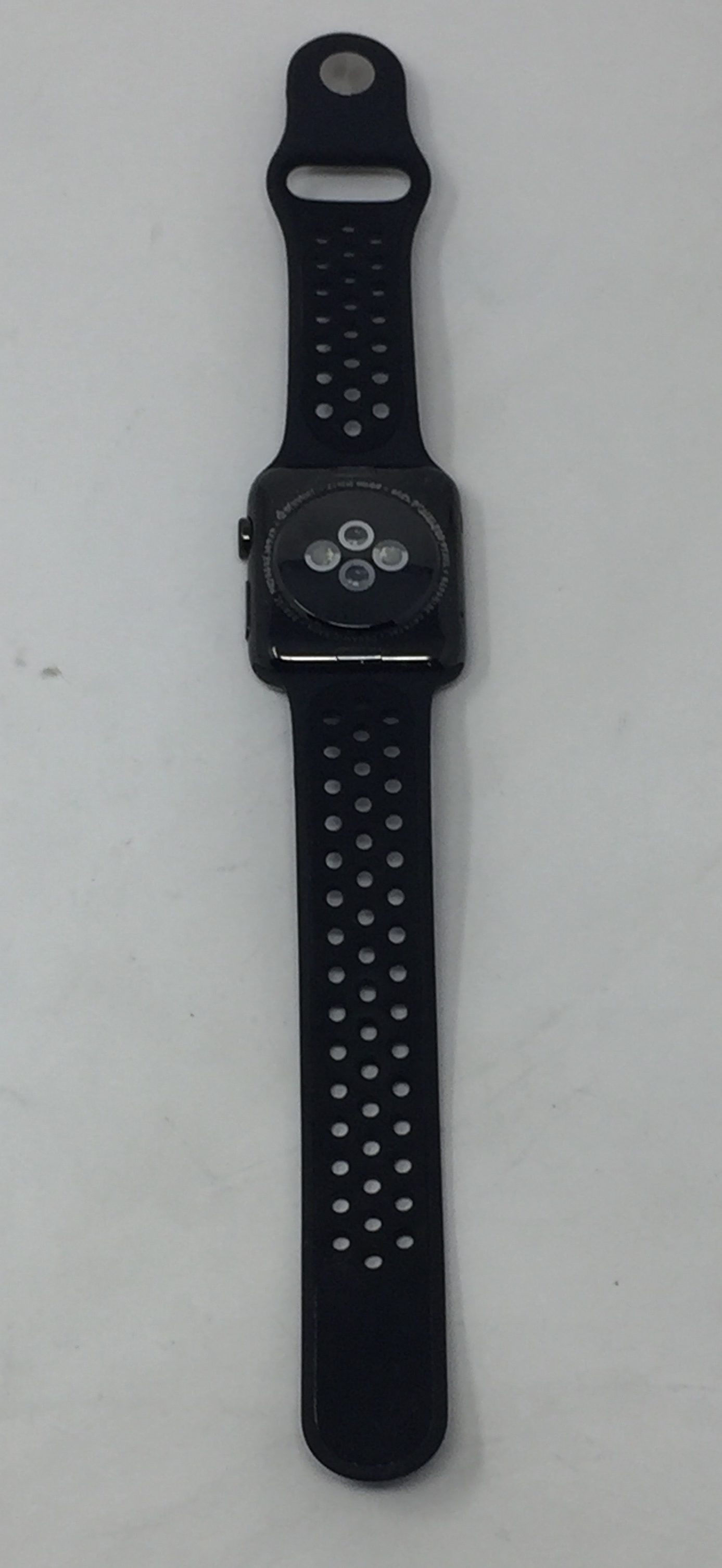 Watch Series 1 Aluminum (42mm), BLACK AND WHITE, Afbeelding 2