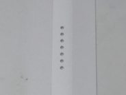 Watch Series 2 Aluminum (38mm), WHITE