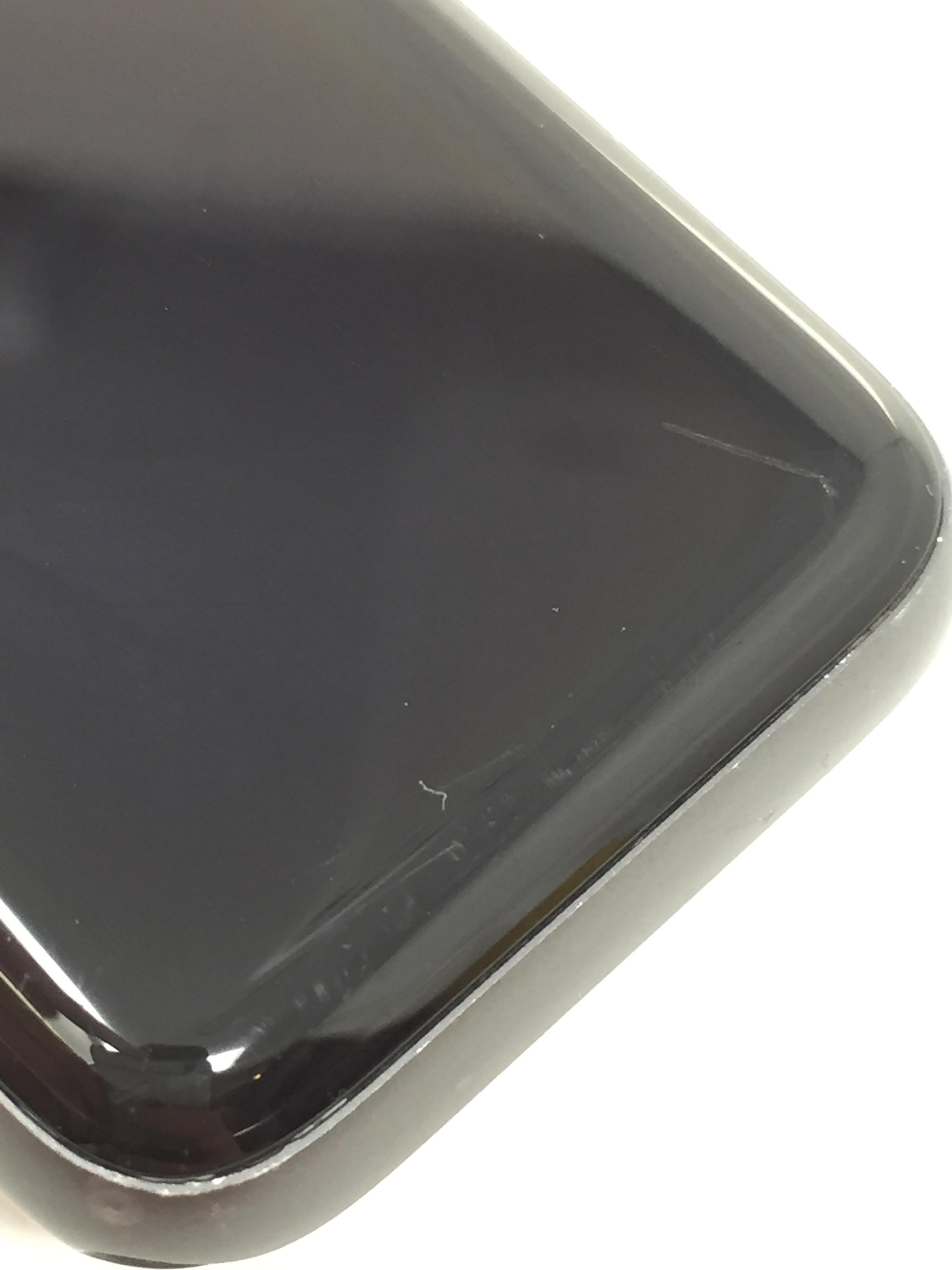 Watch Series 2 Aluminum (42mm), Space Gray, Black Sport Band, imagen 3