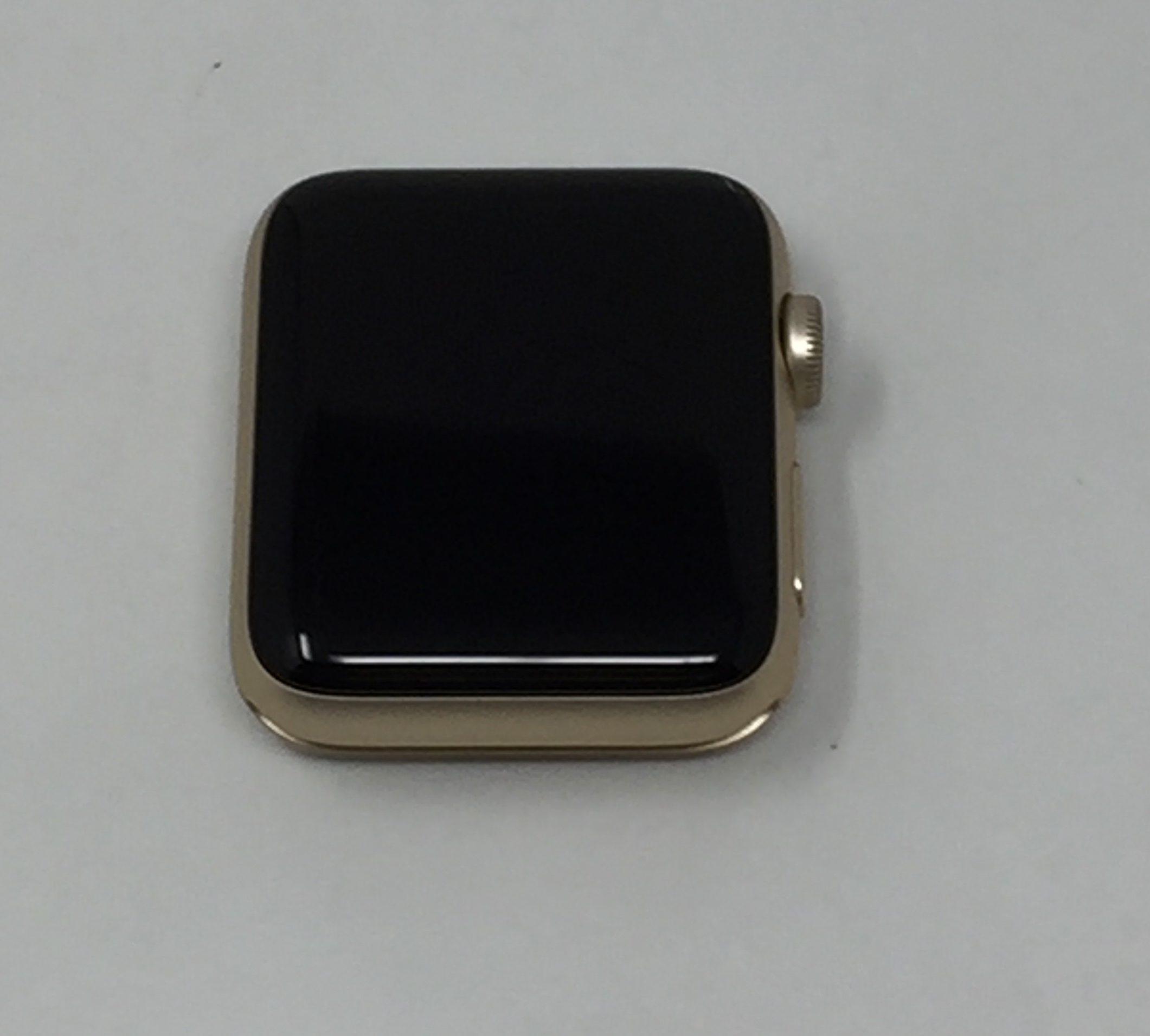 Watch Series 2 Aluminum (42mm), Brown , imagen 1