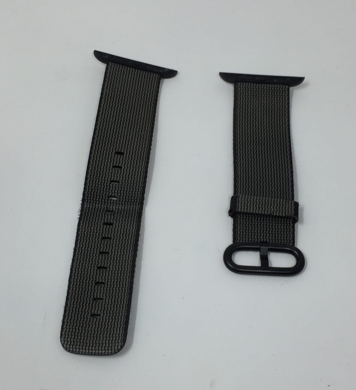 Watch Series 2 Aluminum (42mm), Silver, Kuva 3