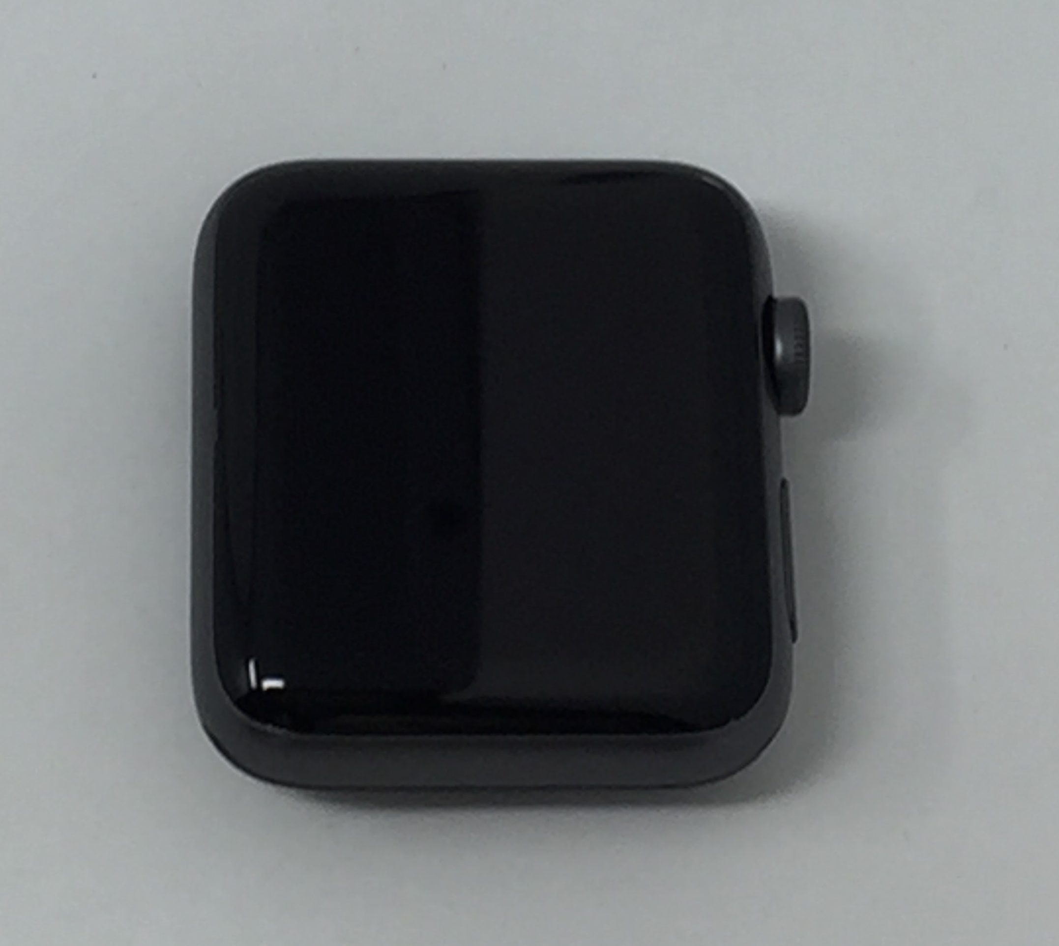 Watch Series 2 Aluminum (42mm), Silver, bild 1
