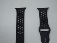 Watch Series 3 (38mm), Black