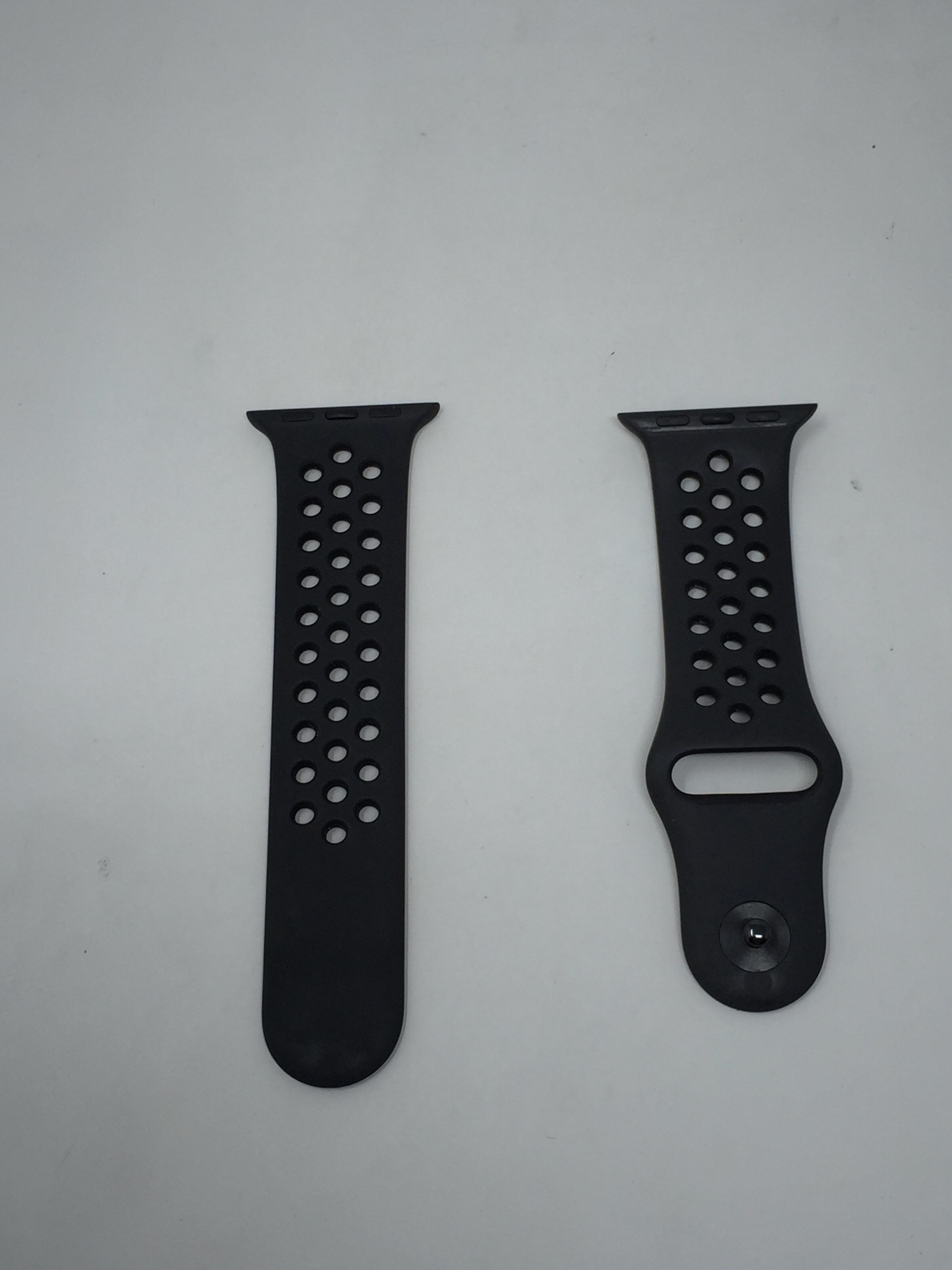 Watch Series 3 (38mm), Black, imagen 3