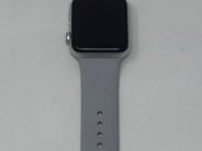 Watch Series 3 (42mm), Silver